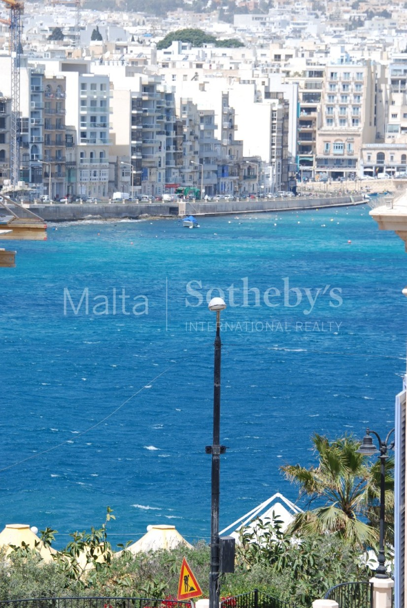 3 bed Apartment For Rent in Sliema, Sliema - thumb 12