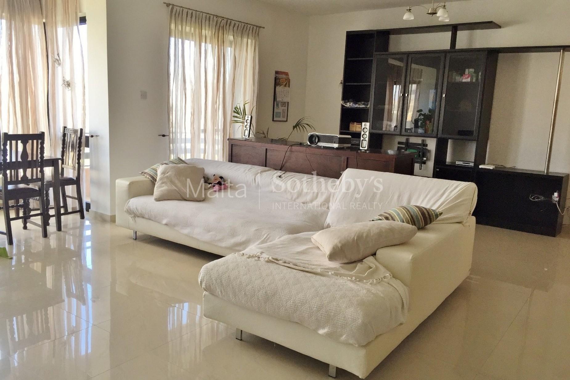 3 bed Apartment For Sale in Msida, Msida - thumb 7