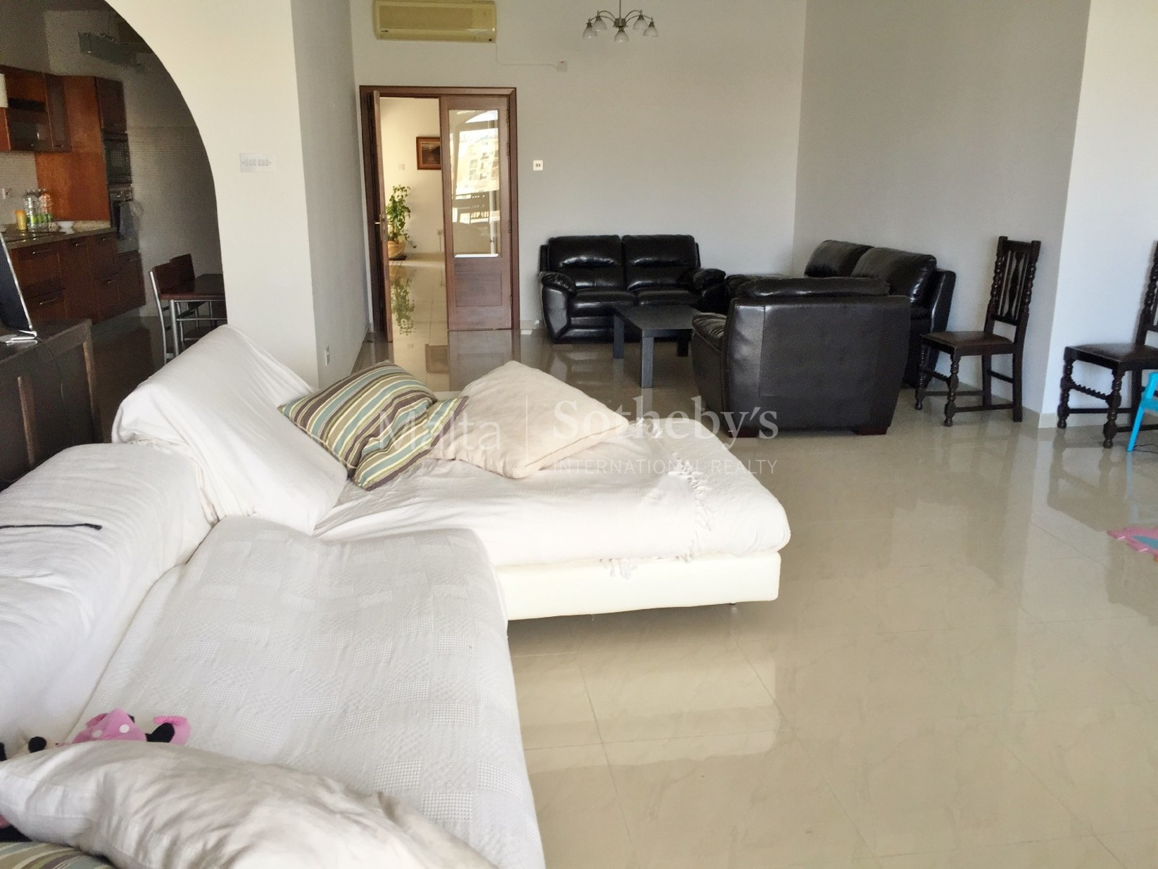 3 bed Apartment For Rent in Msida, Msida - thumb 4