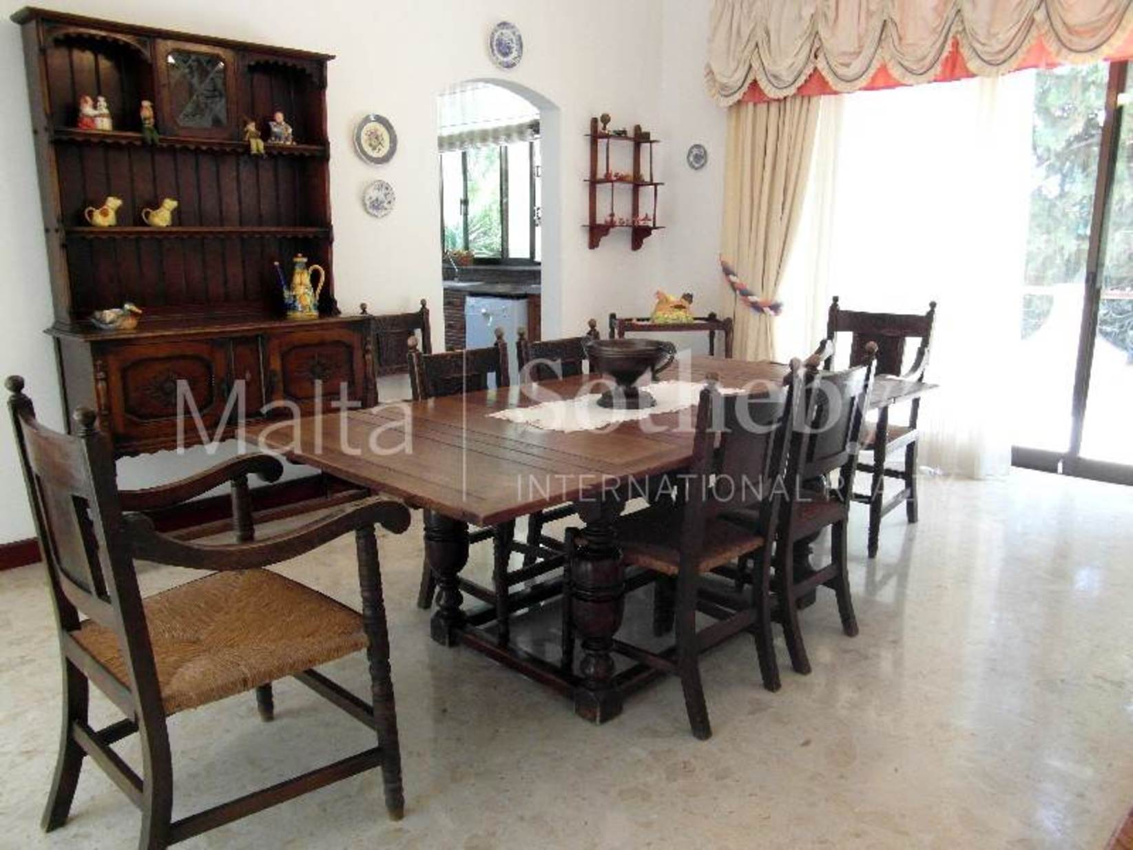 4 bed Villa For Rent in Madliena, Madliena - thumb 9