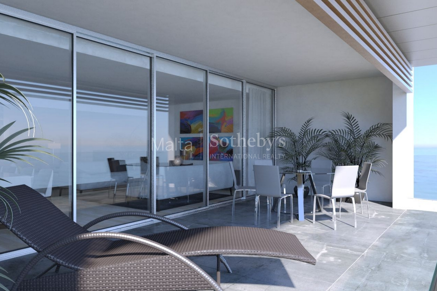 4 bed Apartment For Sale in St Julian's, St Julian's - thumb 3