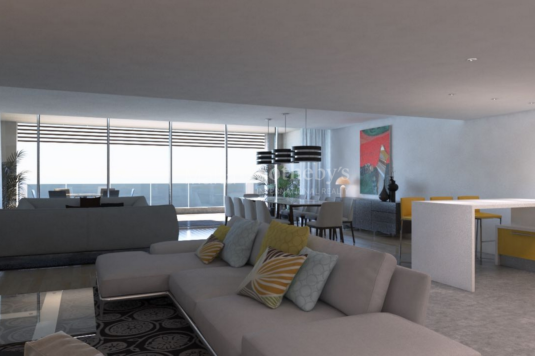 4 bed Apartment For Sale in St Julian's, St Julian's - thumb 2