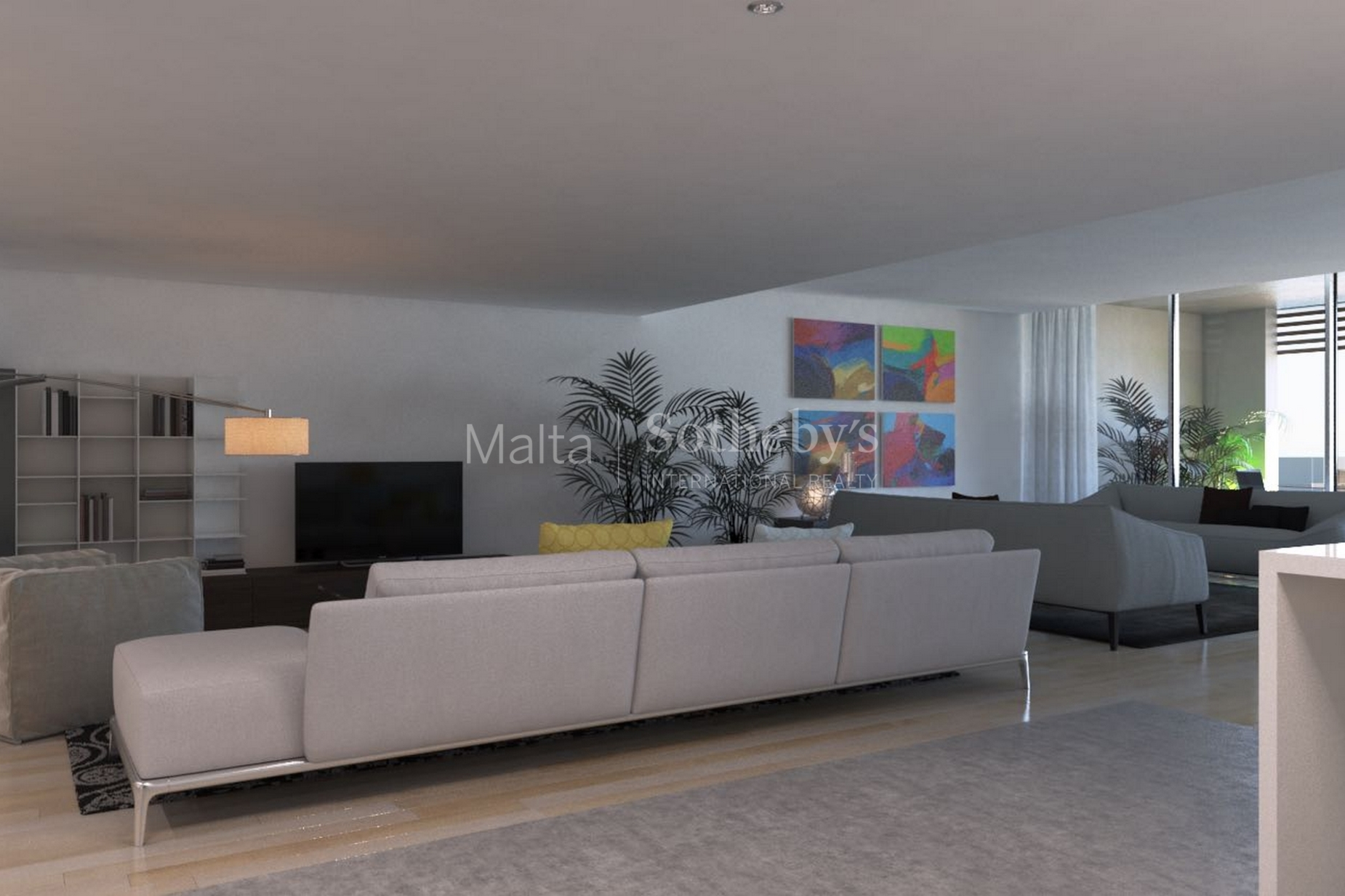 4 bed Apartment For Sale in St Julian's, St Julian's - thumb 5