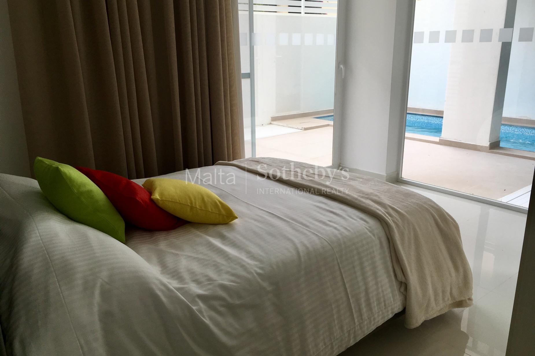 3 bed Maisonette For Rent in Swieqi, Swieqi - thumb 6