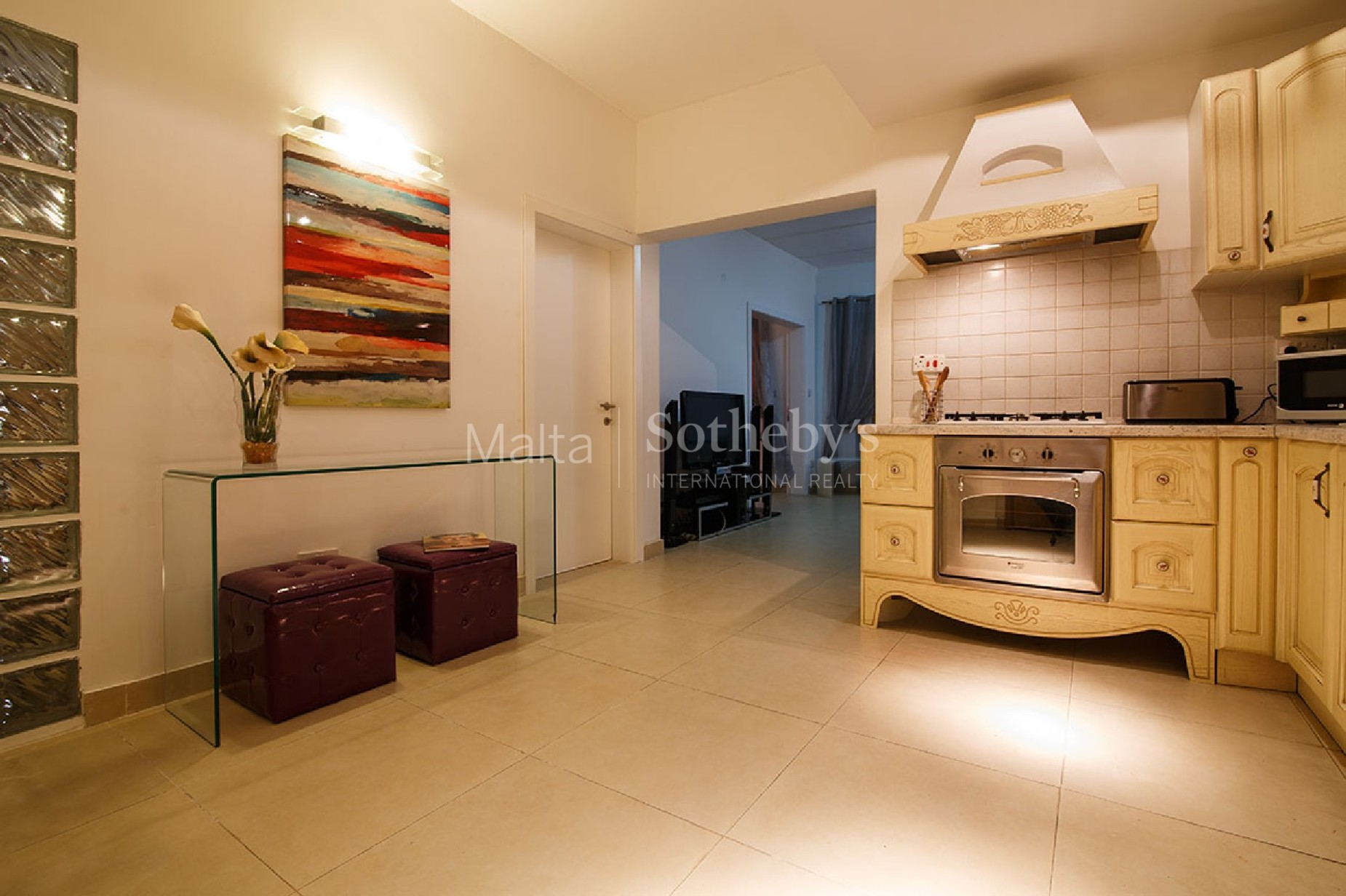 2 bed Apartment For Rent in Valletta, Valletta - thumb 2