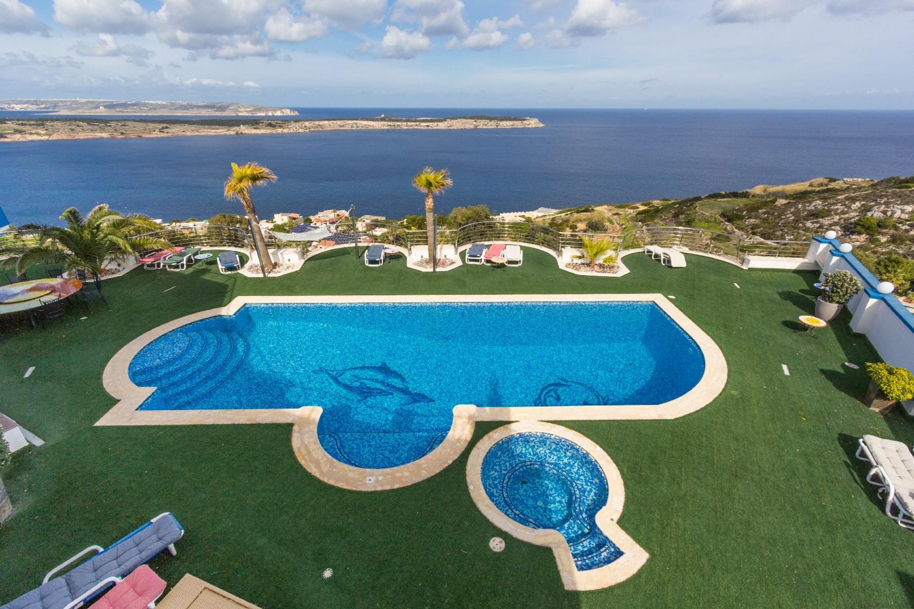 7 bed Villa For Sale in Mellieha, Mellieha - thumb 11