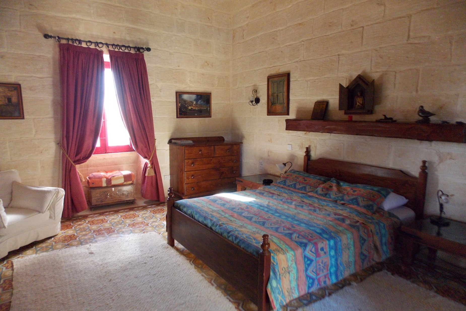 5 bed Farmhouse For Sale in Xaghra, Xaghra - thumb 5