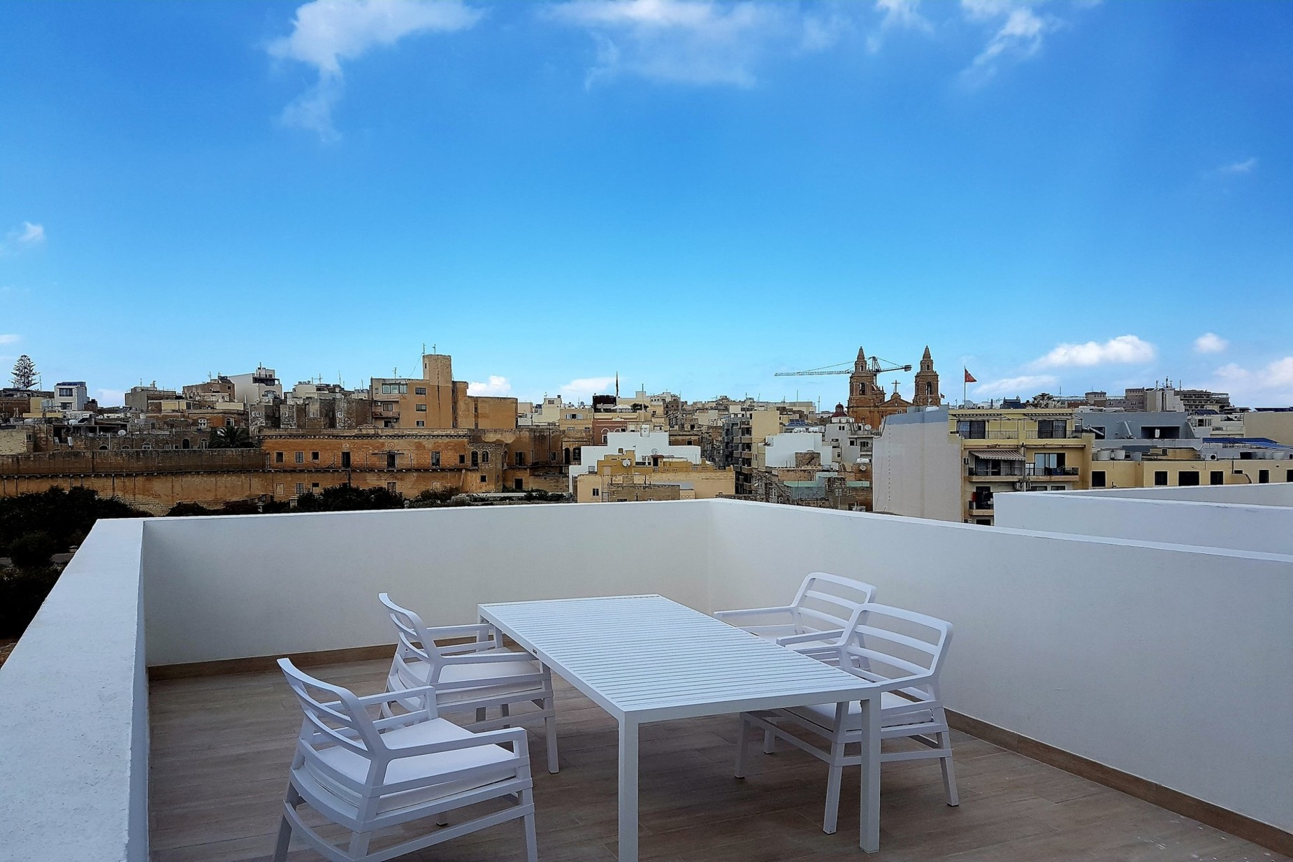 1 bed Penthouse For Rent in Gzira, Gzira - thumb 9