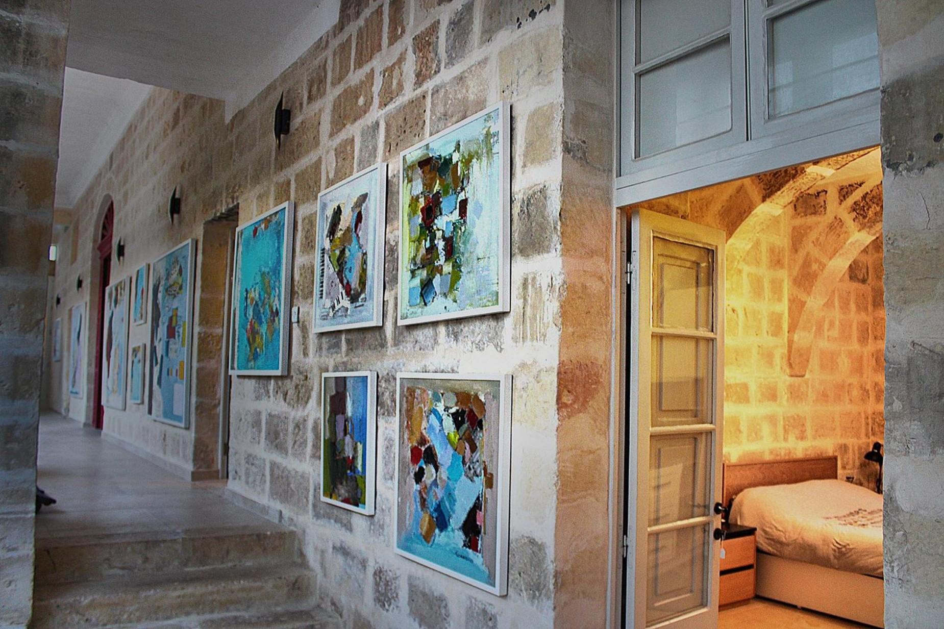 4 bed Palazzo For Rent in Qormi, Qormi - thumb 15