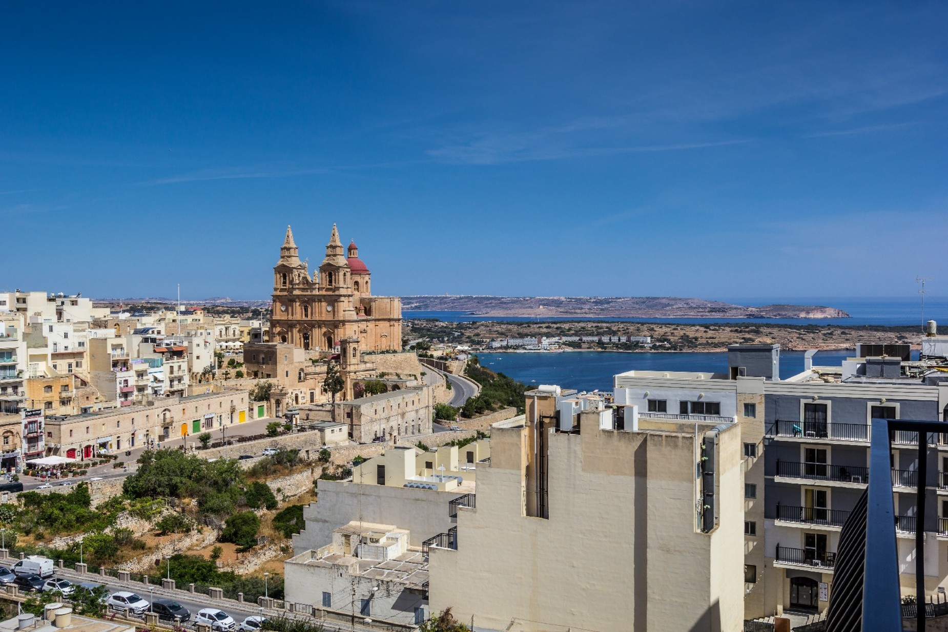 2 bed Penthouse For Sale in Mellieha, Mellieha - thumb 2