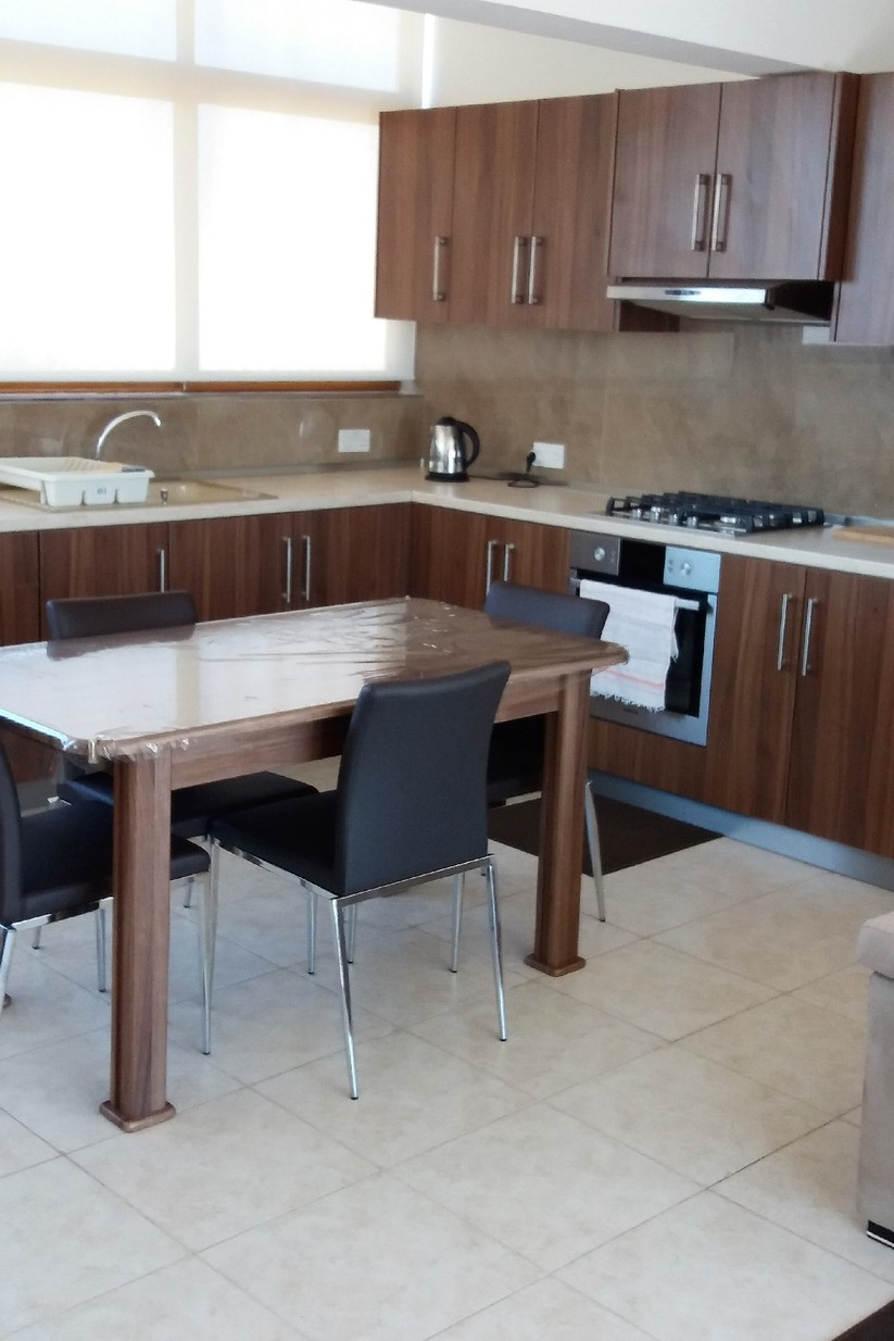 1 bed Penthouse For Rent in St Paul's Bay, St Paul's Bay - thumb 3