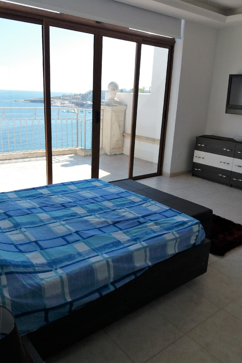 1 bed Penthouse For Rent in St Paul's Bay, St Paul's Bay - thumb 5