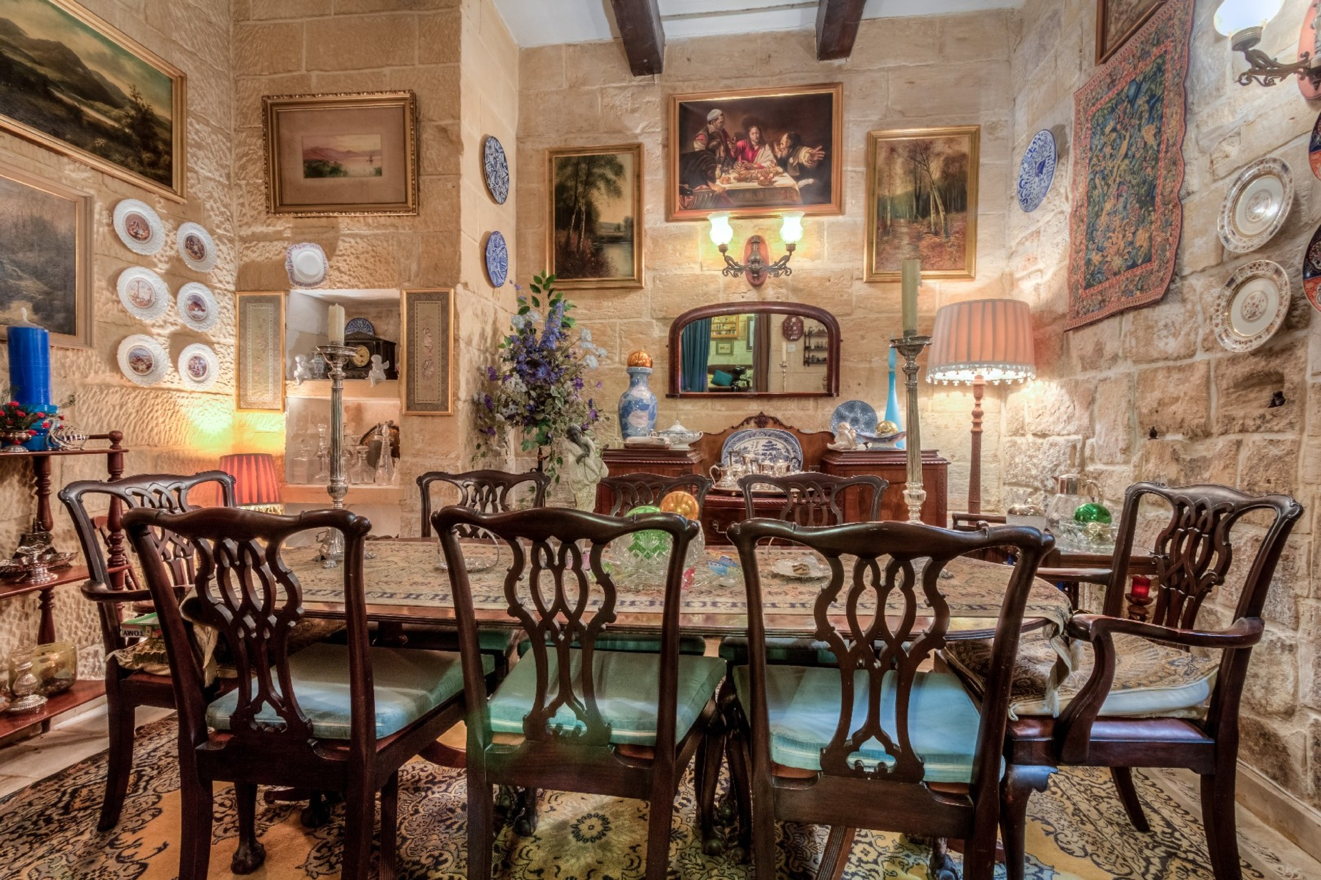 3 bed Town House For Sale in Naxxar, Naxxar - thumb 3
