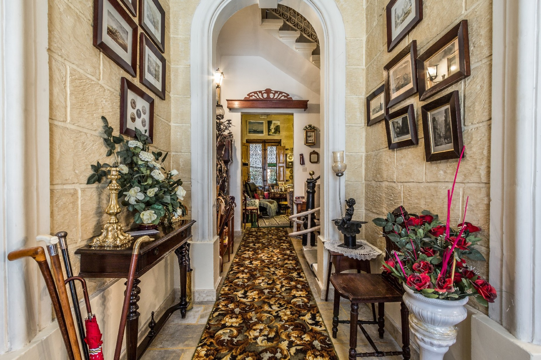 3 bed Town House For Sale in Naxxar, Naxxar - thumb 2