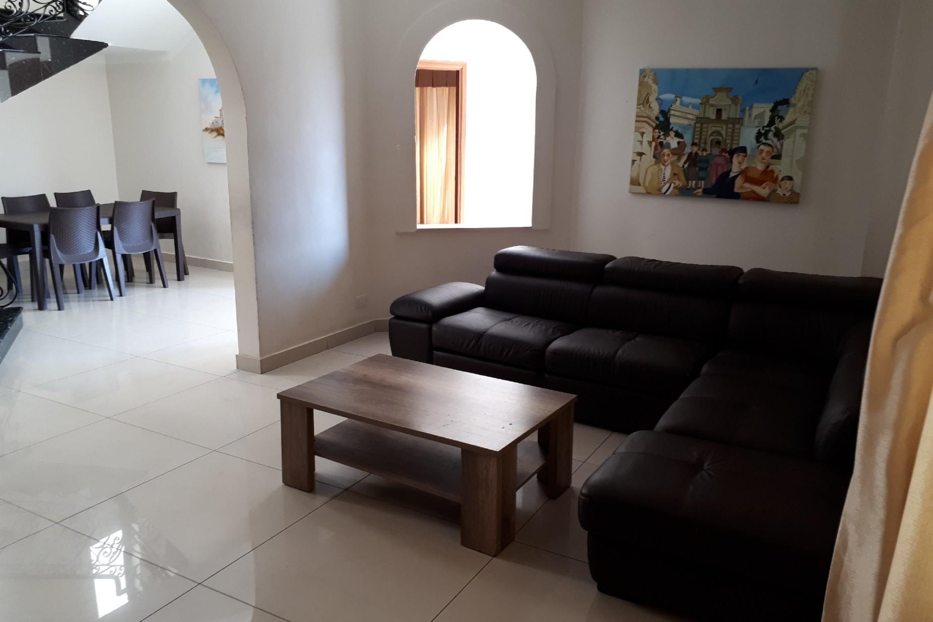 3 bed Villa For Rent in San Gwann, San Gwann - thumb 4