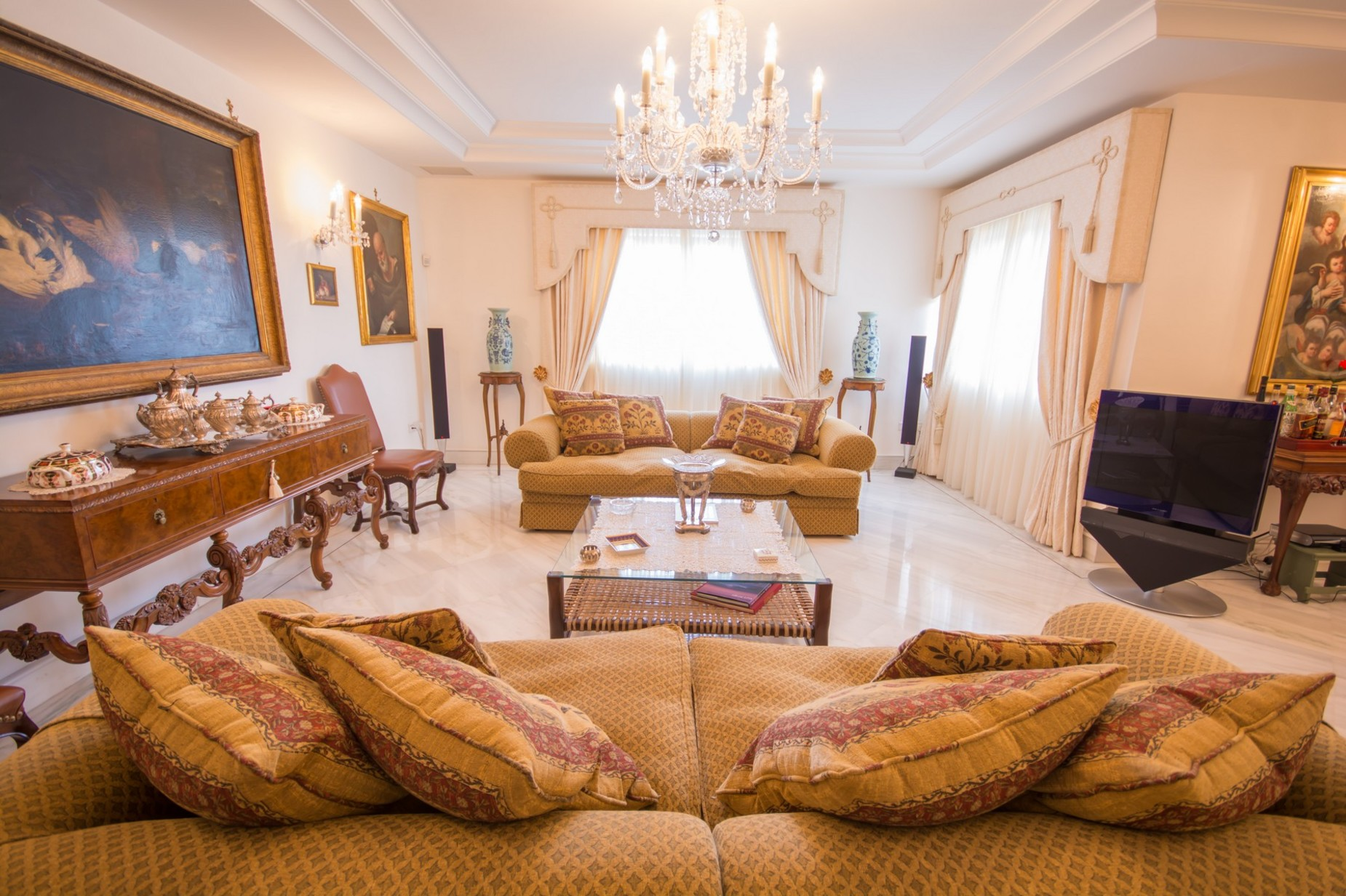 4 bed Villa For Sale in Rabat, Rabat - thumb 7