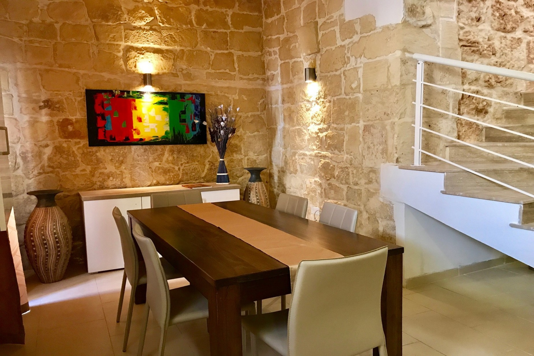 3 bed House of Character For Sale in Naxxar, Naxxar - thumb 2
