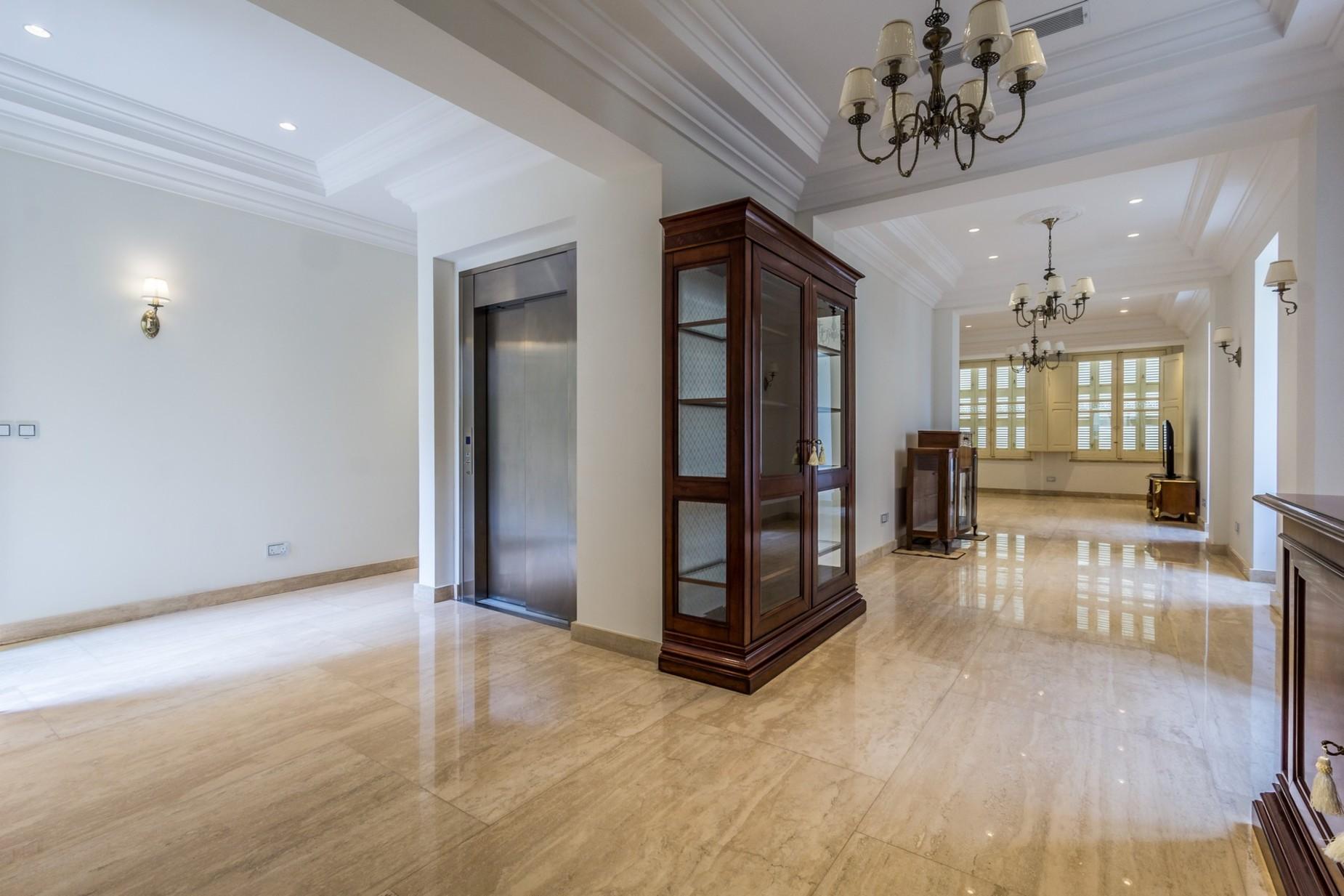 3 bed Villa For Sale in Ta' Xbiex, Ta' Xbiex - thumb 4