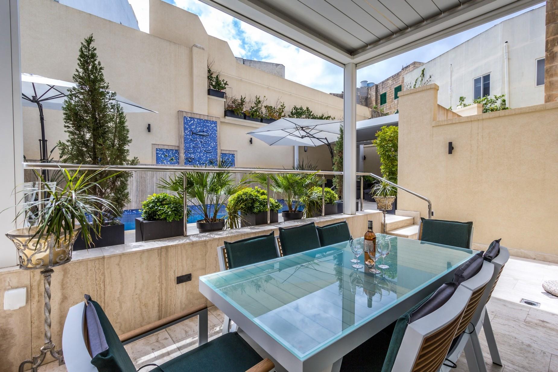 3 bed Villa For Sale in Ta' Xbiex, Ta' Xbiex - thumb 7
