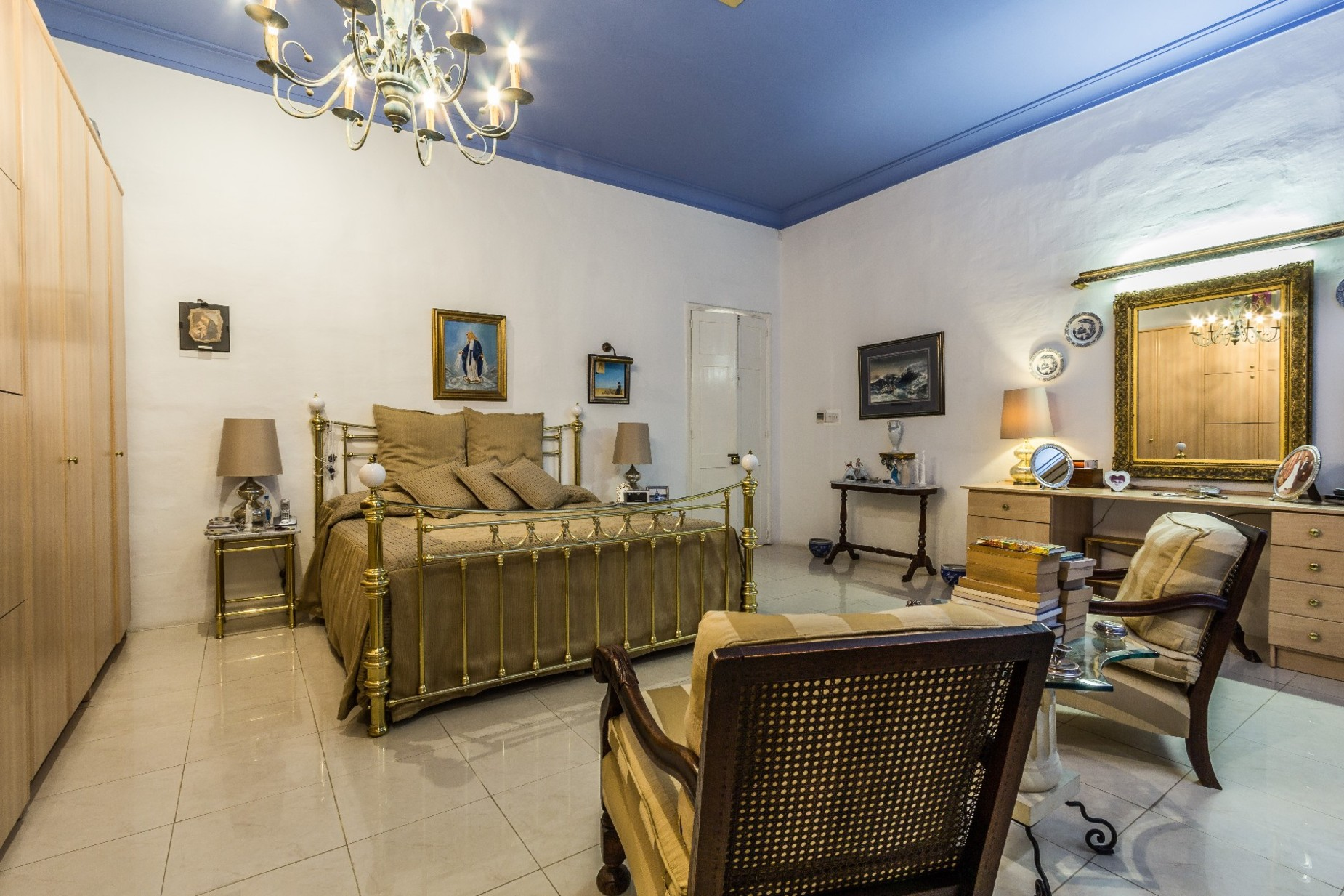 3 bed Town House For Rent in Sliema, Sliema - thumb 8