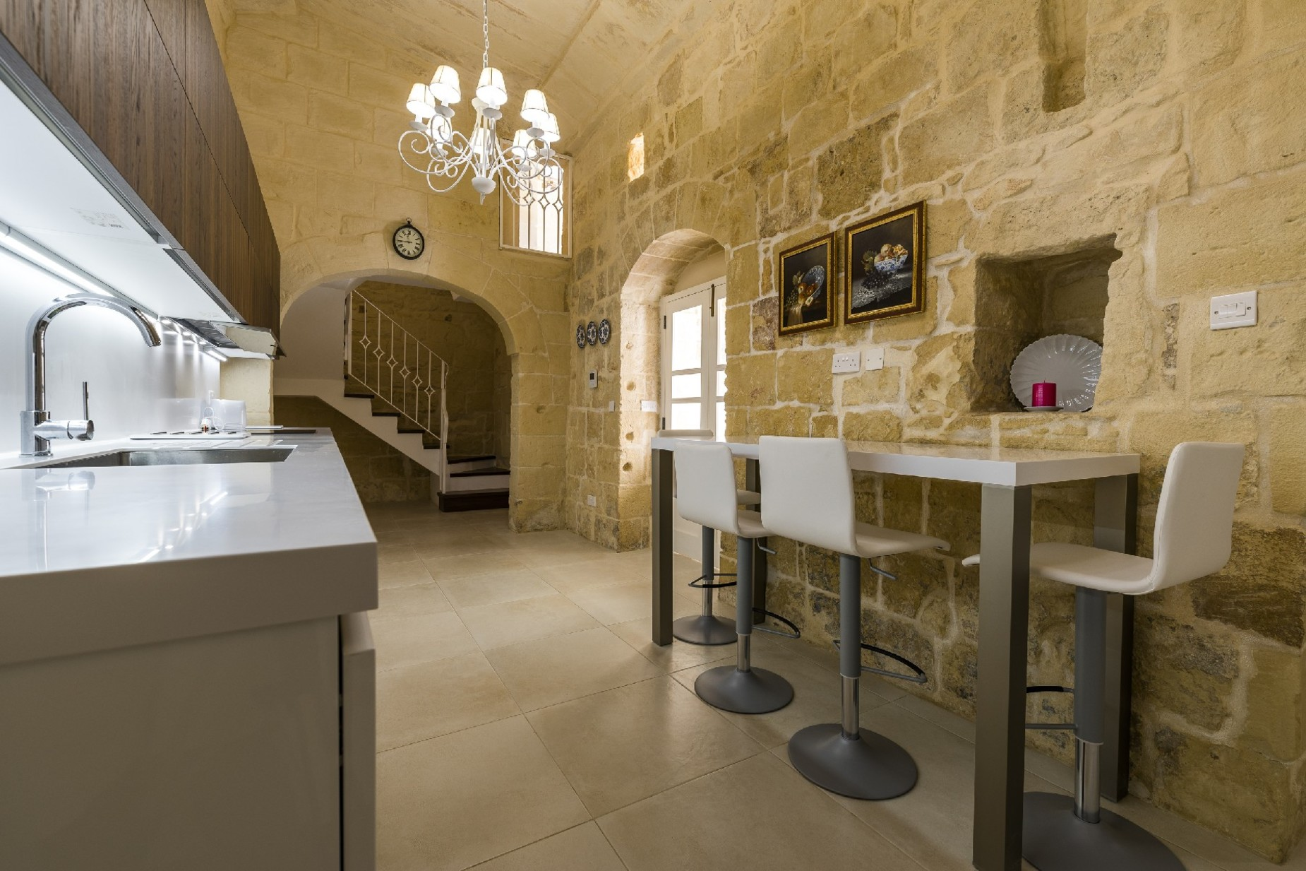 3 bed House of Character For Rent in Lija, Lija - thumb 6