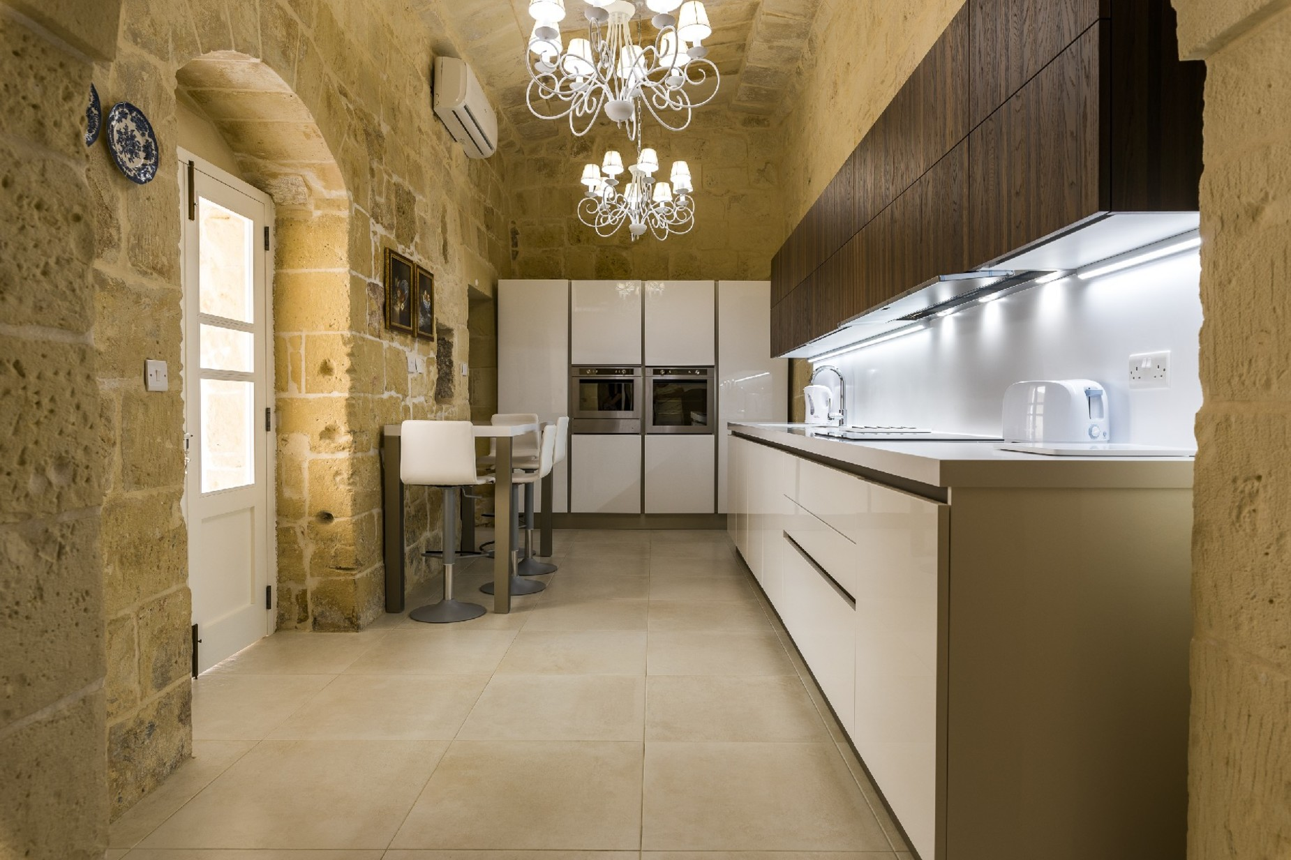 3 bed House of Character For Rent in Lija, Lija - thumb 5