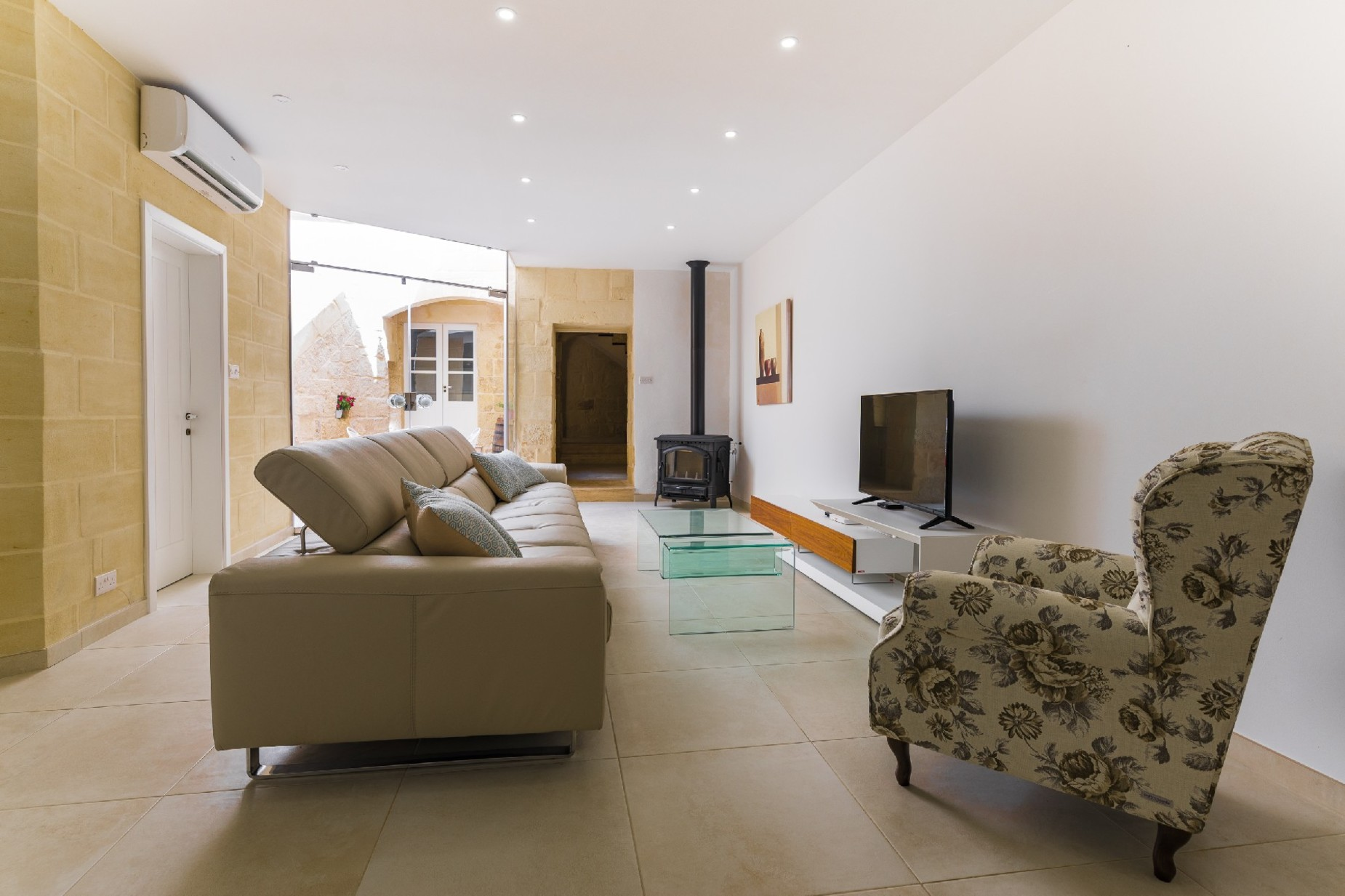 3 bed House of Character For Rent in Lija, Lija - thumb 4