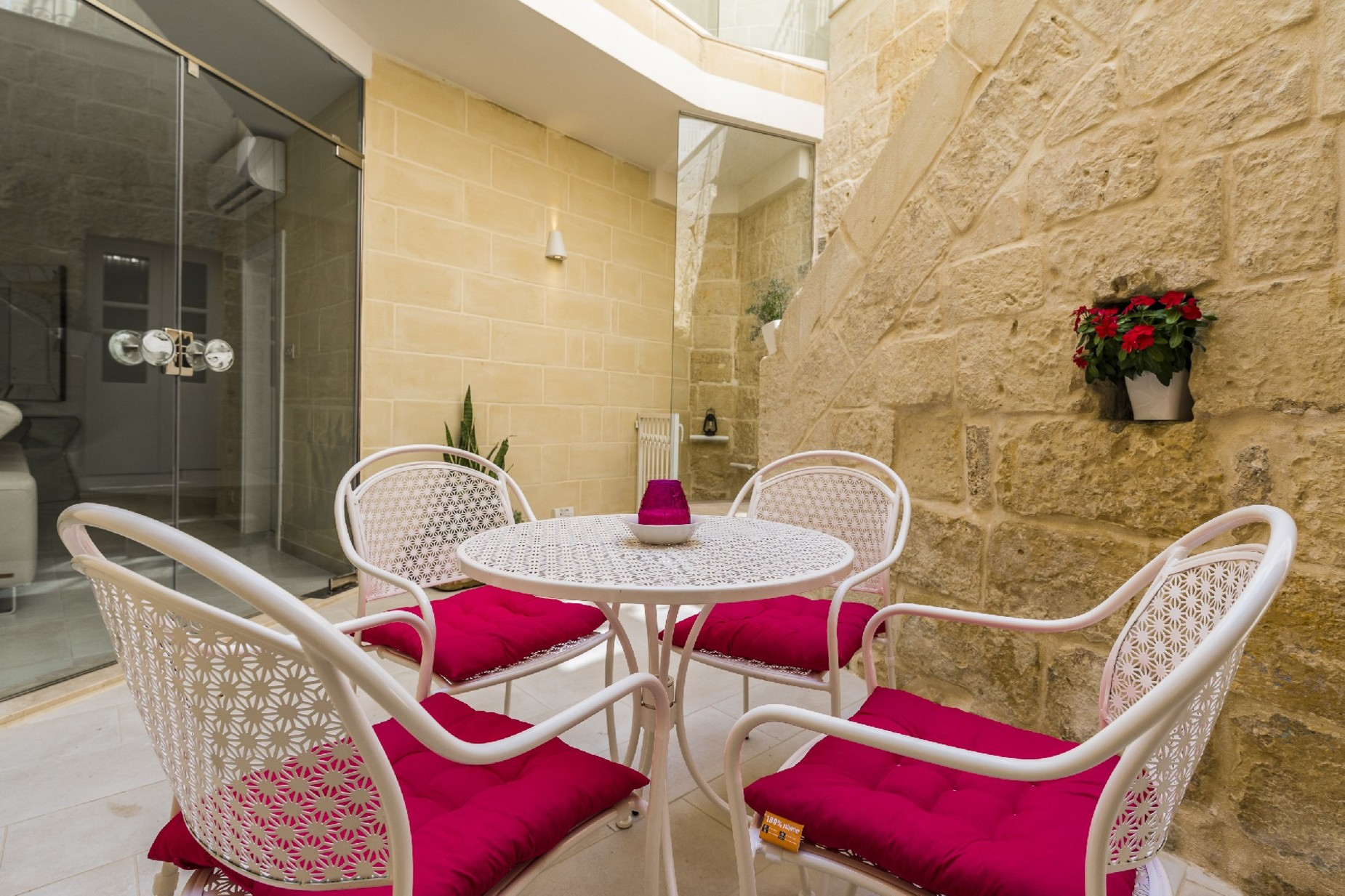 3 bed House of Character For Rent in Lija, Lija - thumb 2