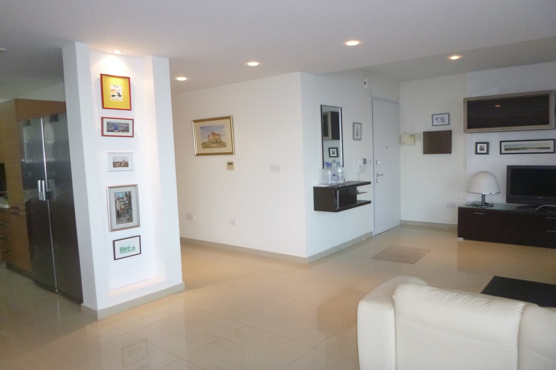 3 bed Apartment For Rent in Sliema, Sliema - thumb 6