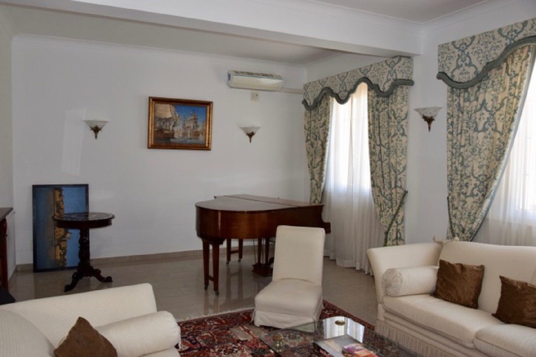 3 bed Terraced House For Rent in Swieqi, Swieqi - thumb 2