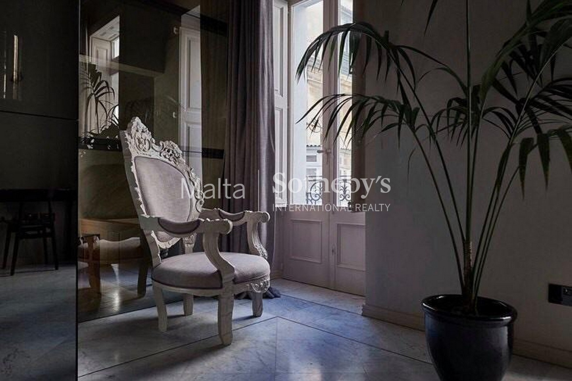 1 bed Apartment For Rent in Valletta, Valletta - thumb 6