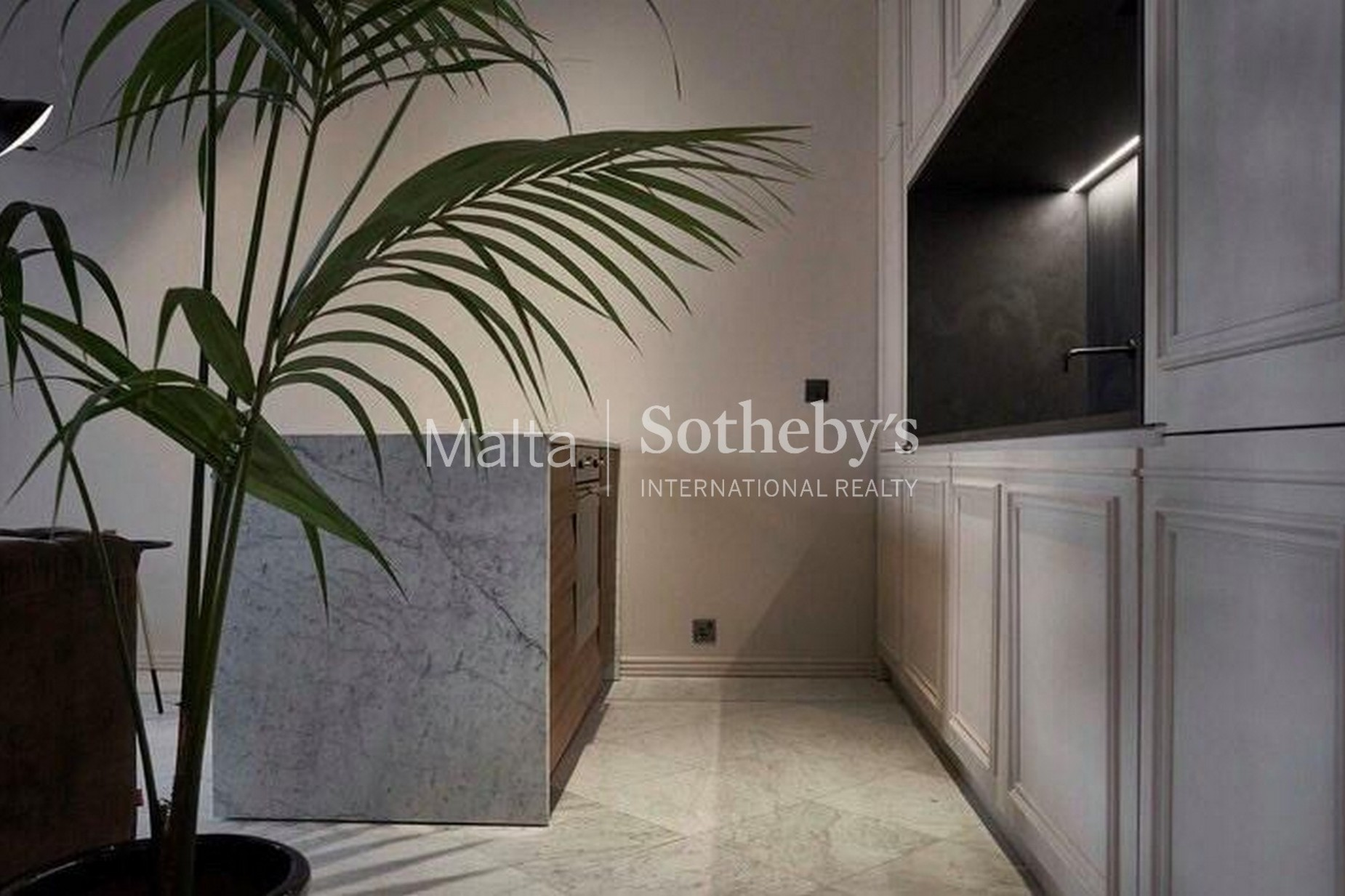 1 bed Apartment For Rent in Valletta, Valletta - thumb 4