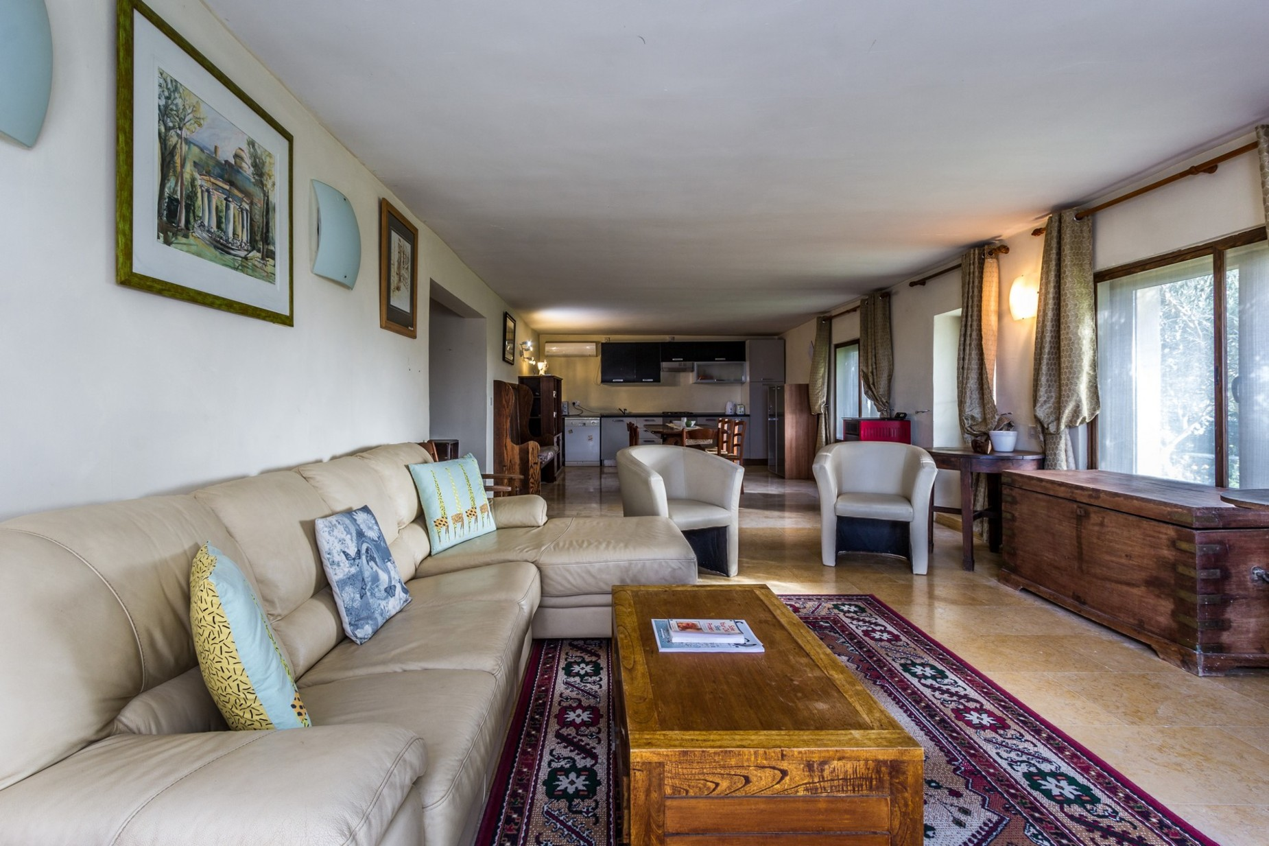 2 bed Apartment For Rent in Wardija, Wardija - thumb 2