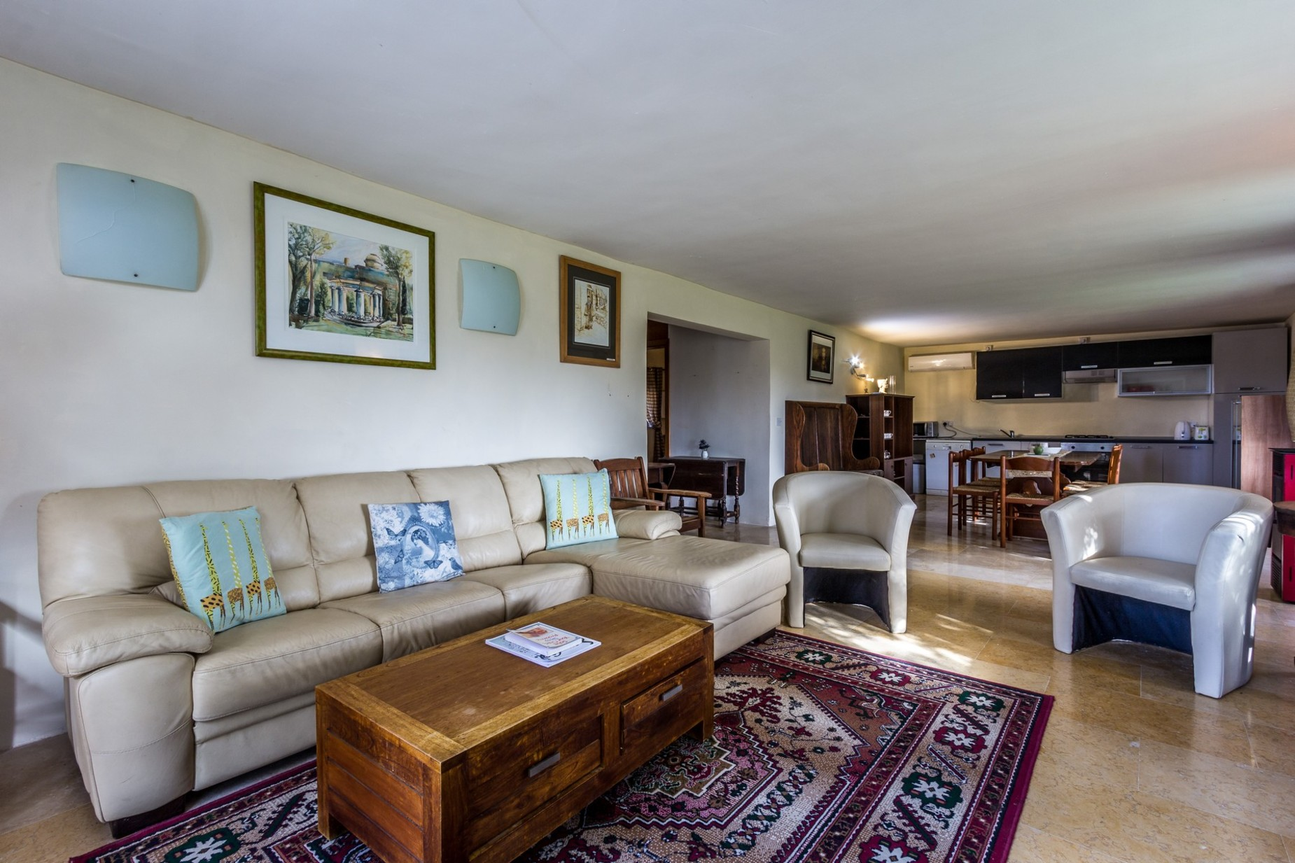 2 bed Apartment For Rent in Wardija, Wardija - thumb 3