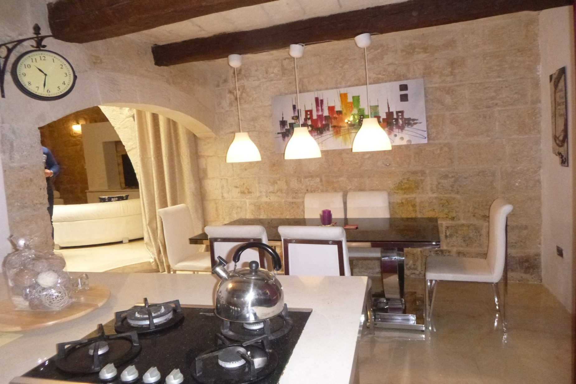 2 bed House of Character For Rent in Qormi, Qormi - thumb 5