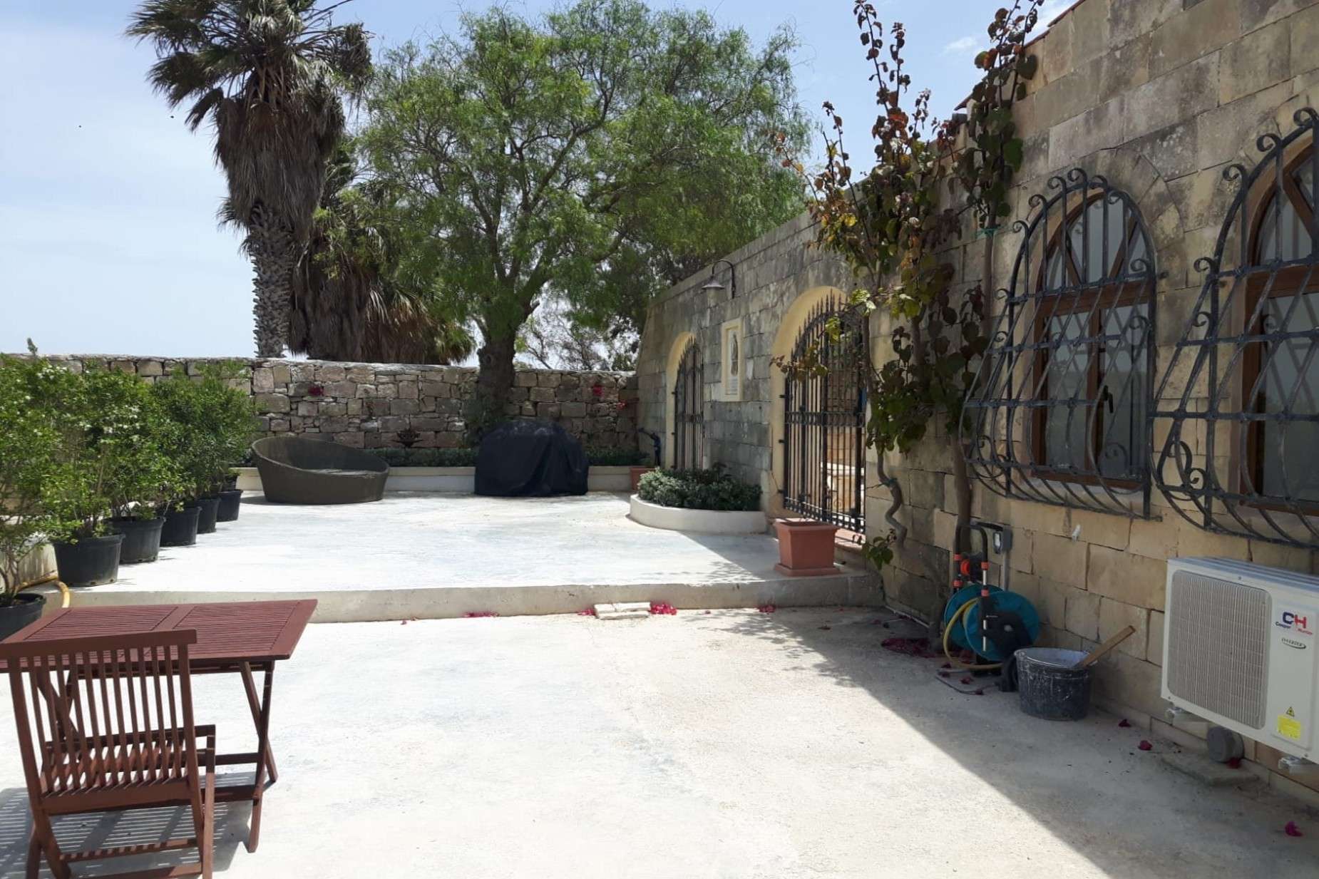 1 bed Villa For Rent in Mosta, Mosta - thumb 4