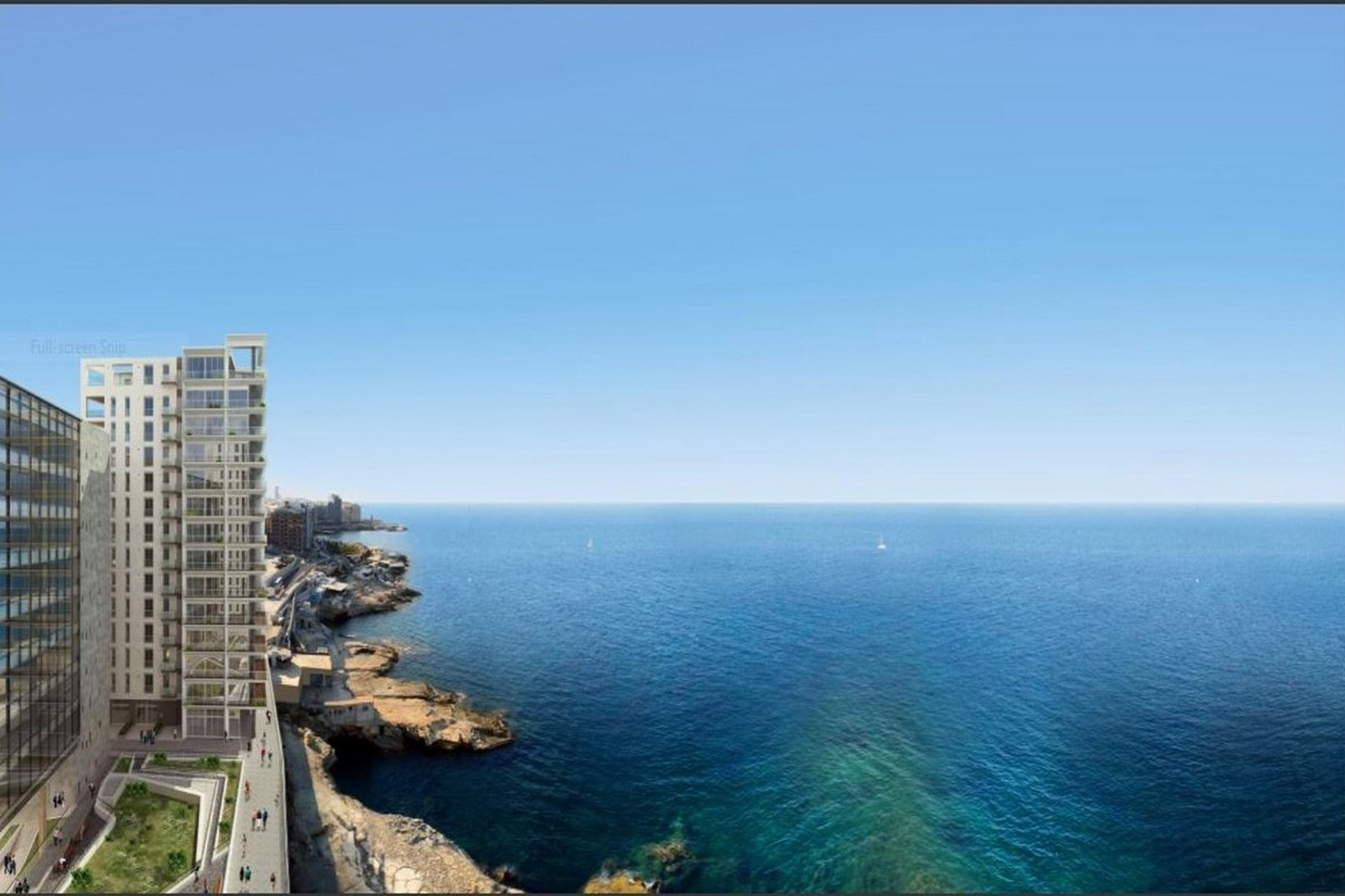 1 bed Apartment For Sale in Sliema, Sliema - thumb 15
