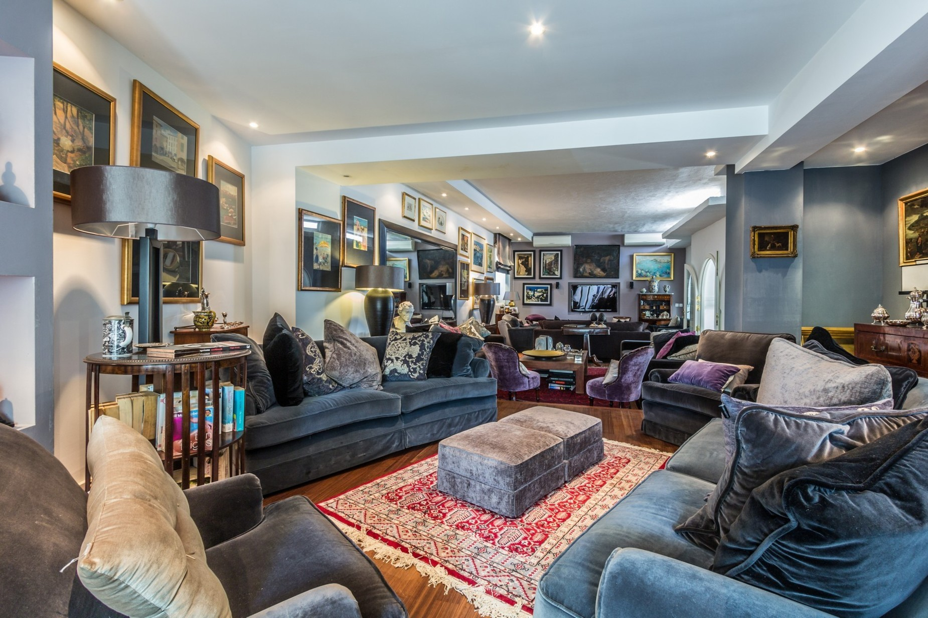 4 bed House of Character For Sale in St Julian's, St Julian's - thumb 9
