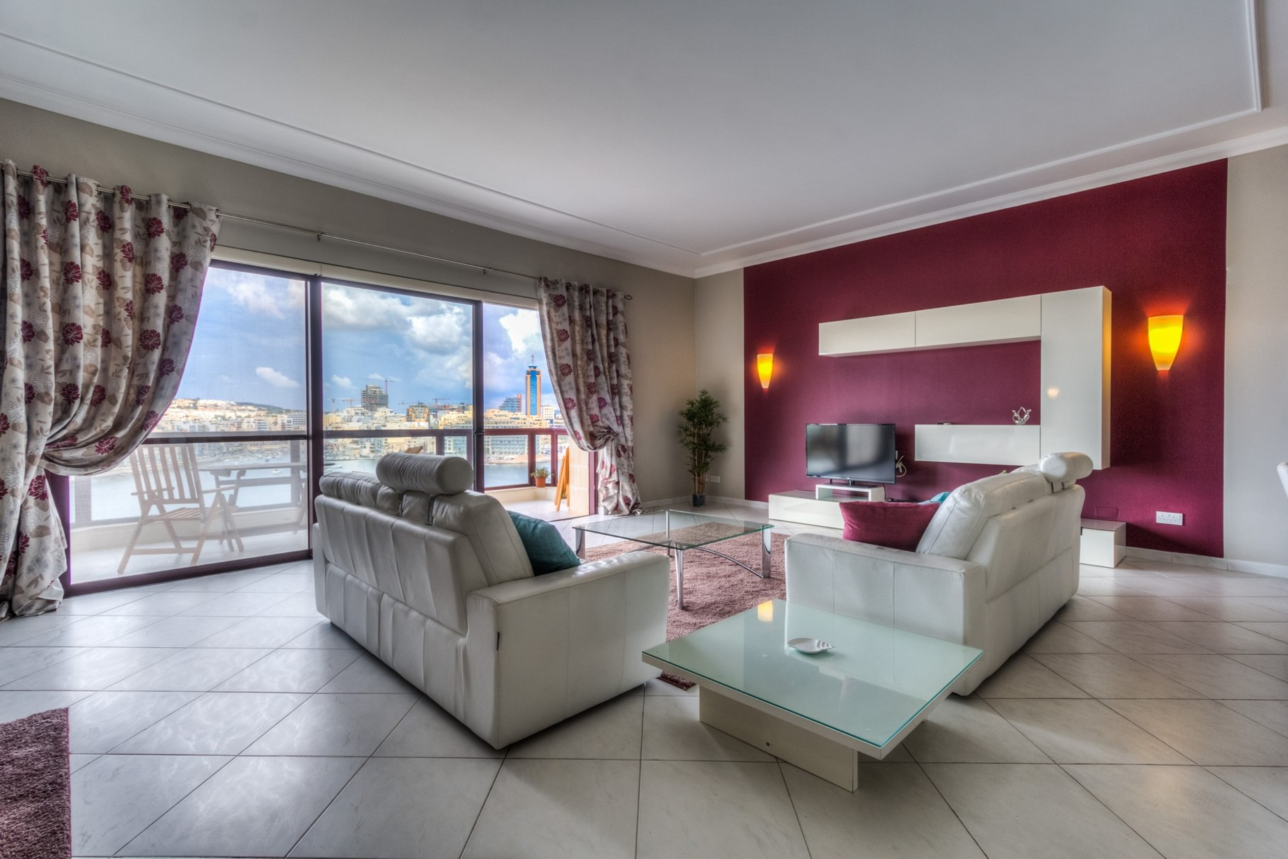 4 bed Apartment For Rent in Sliema, Sliema - thumb 2