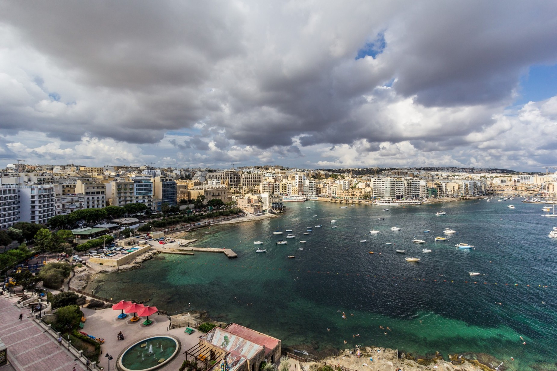 4 bed Penthouse For Rent in Sliema, Sliema - thumb 20