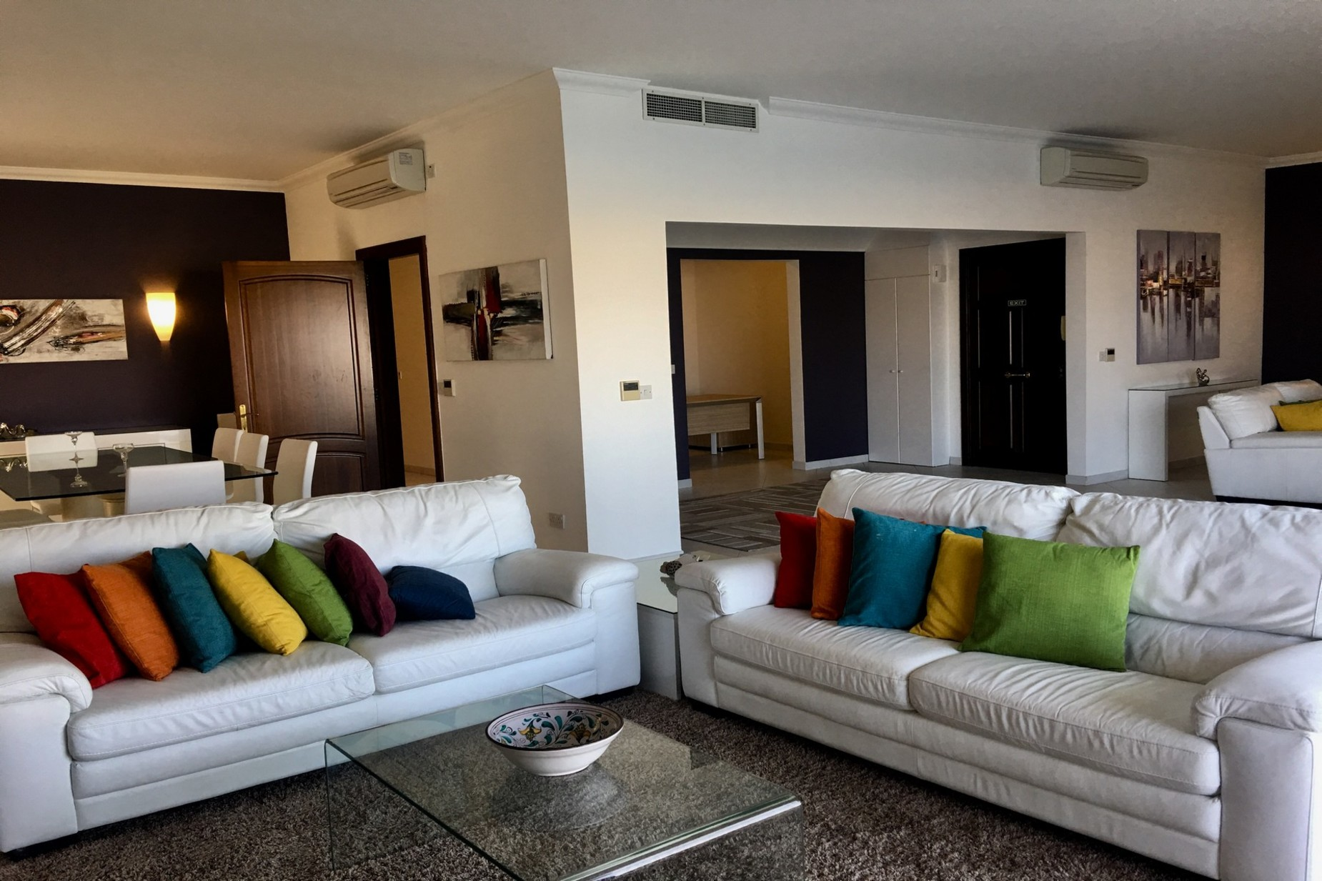 4 bed Apartment For Rent in Sliema, Sliema - thumb 2