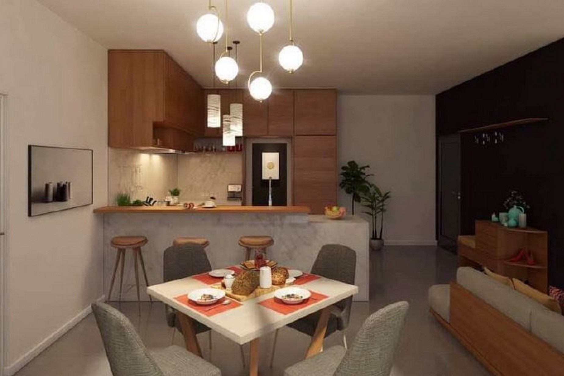 3 bed Apartment For Sale in Dingli, Dingli - thumb 2