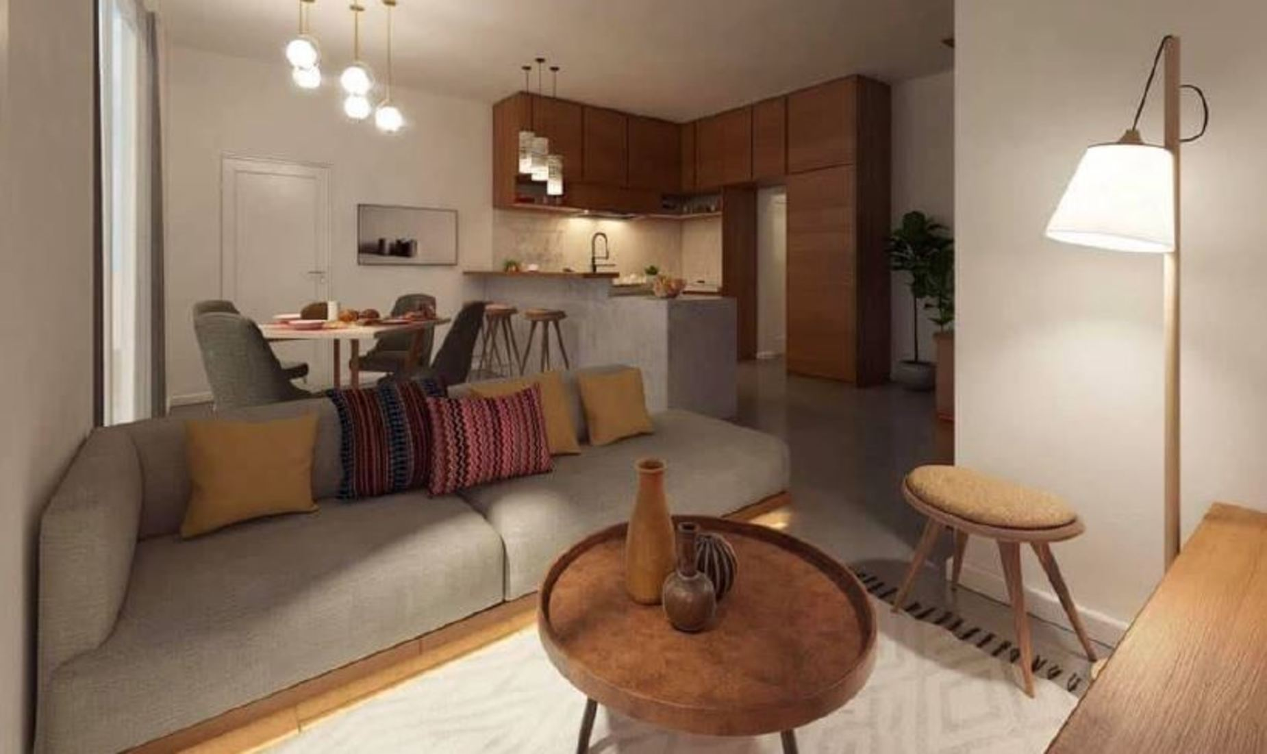 3 bed Apartment For Sale in Dingli, Dingli - thumb 3