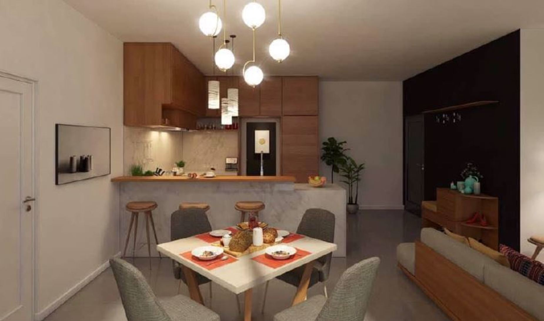 3 bed Apartment For Sale in Dingli, Dingli - thumb 4