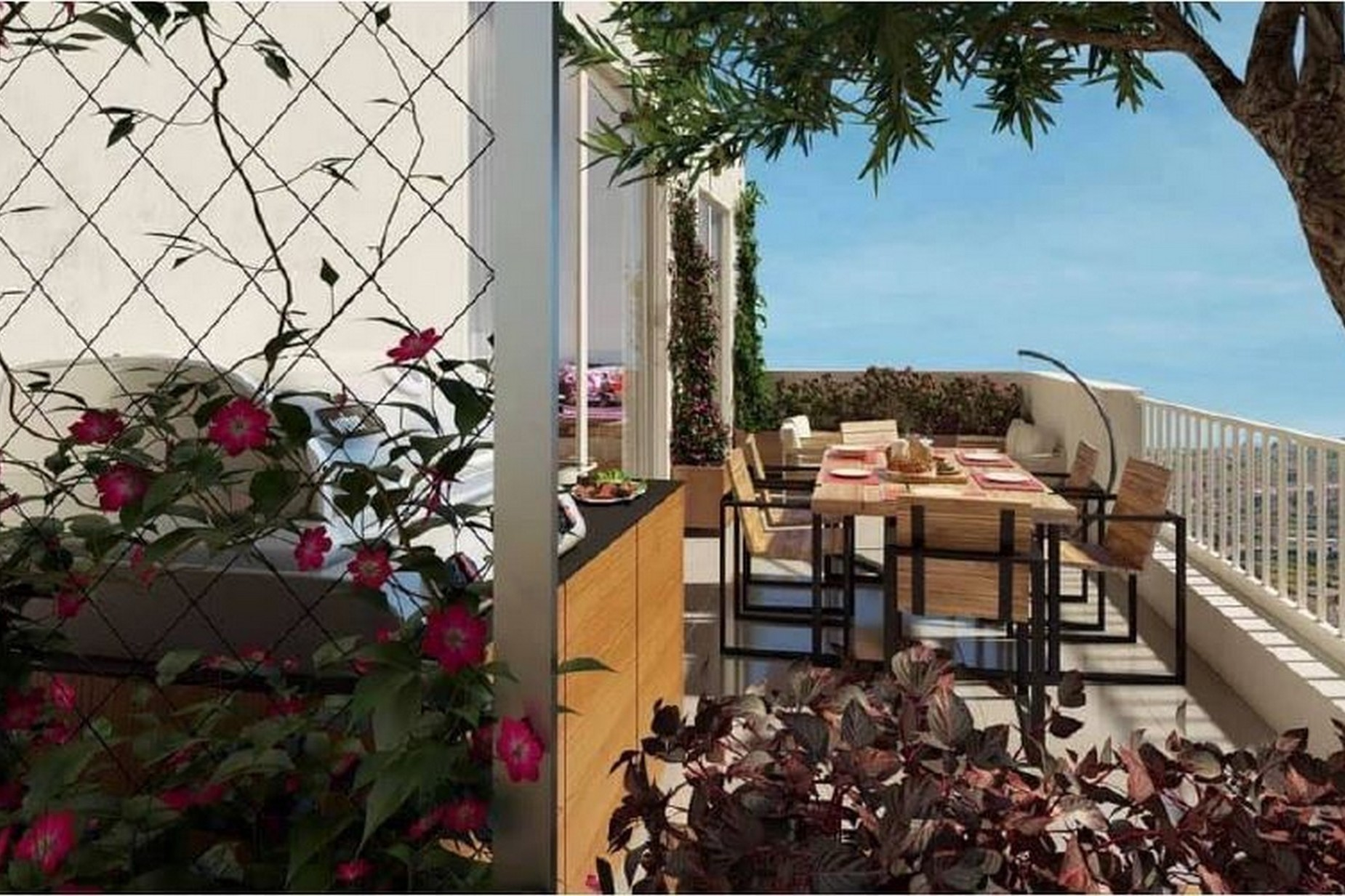 1 bed Penthouse For Sale in Dingli, Dingli - thumb 2