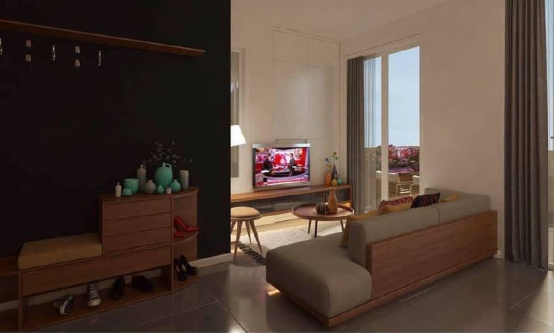 1 bed Penthouse For Sale in Dingli, Dingli - thumb 3