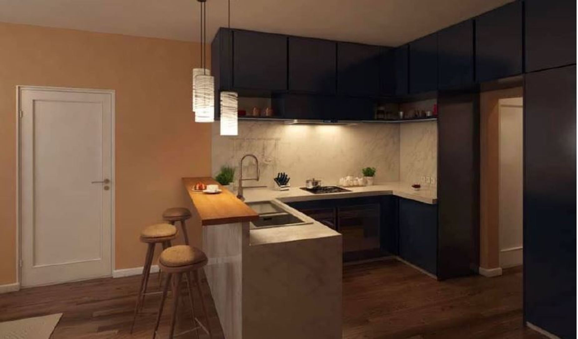 1 bed Penthouse For Sale in Dingli, Dingli - thumb 6