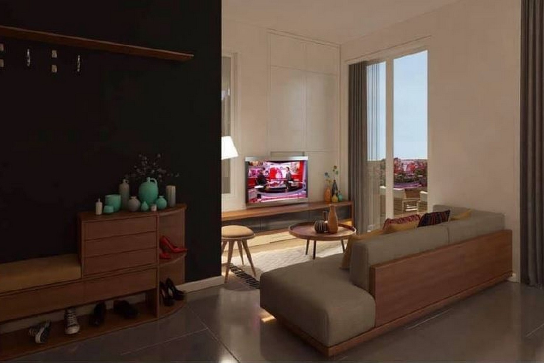 1 bed Penthouse For Sale in Dingli, Dingli - thumb 5
