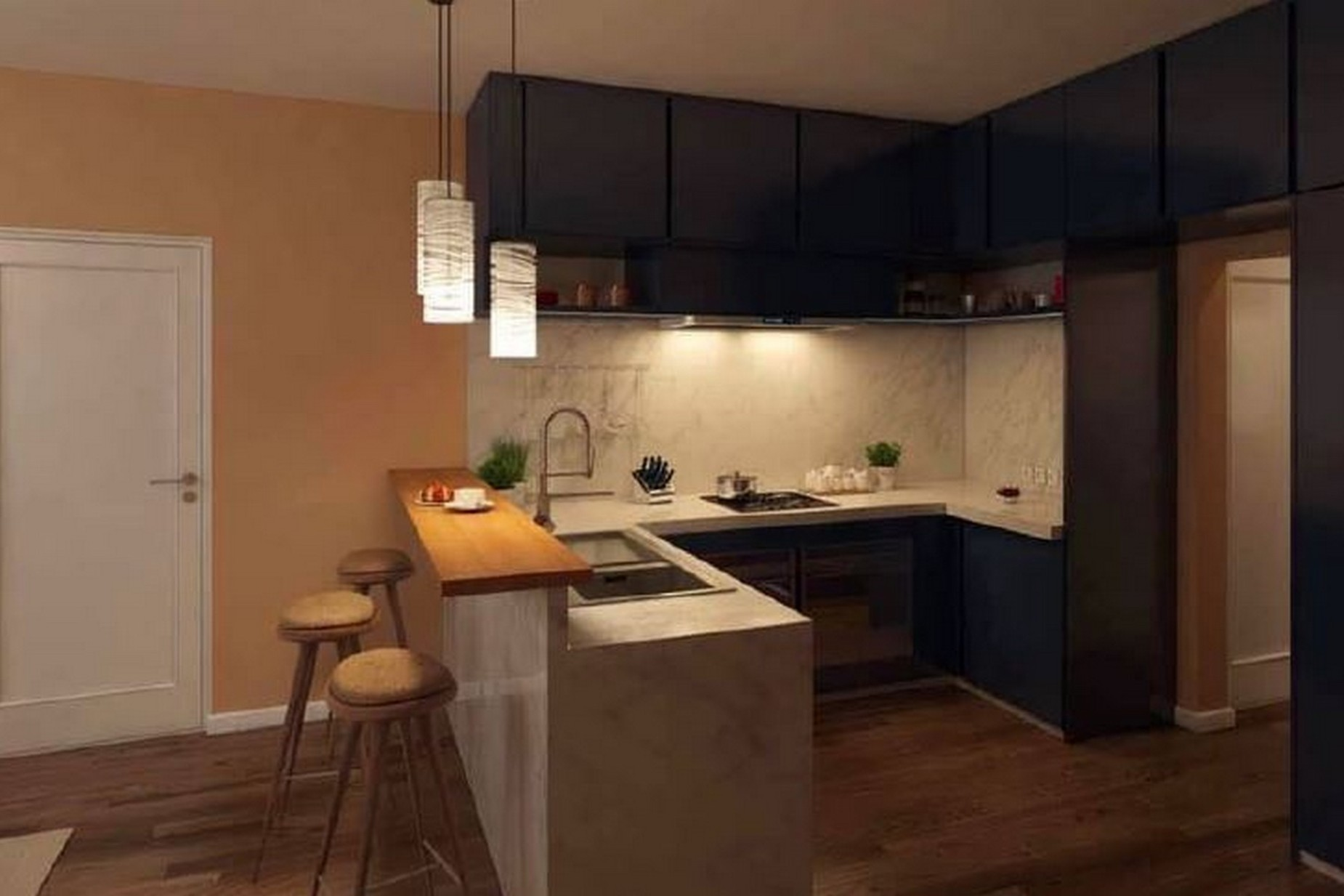 1 bed Penthouse For Sale in Dingli, Dingli - thumb 8