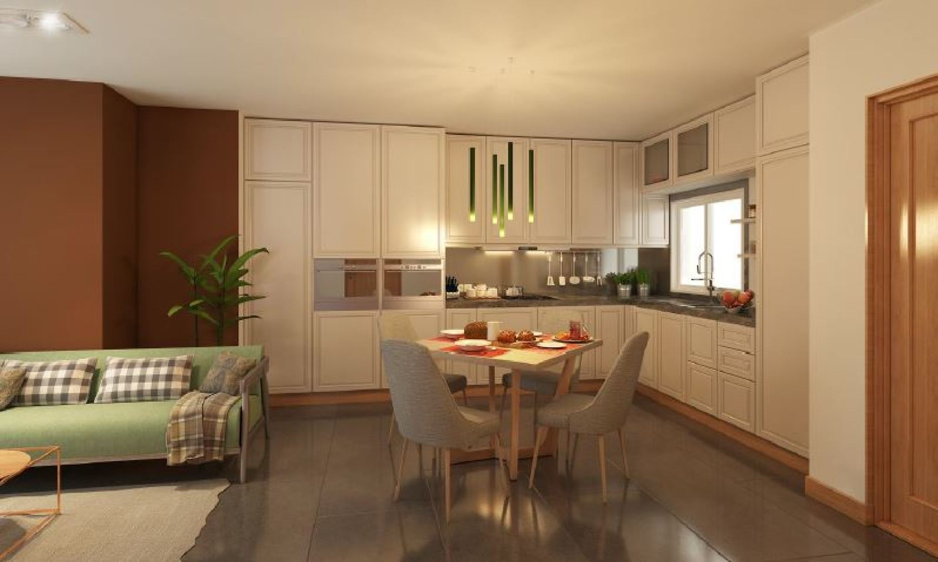 2 bed Apartment For Sale in Attard, Attard - thumb 3